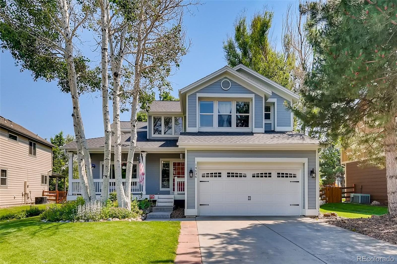 Photo of 14636 W 62nd Avenue, Arvada, CO 80004