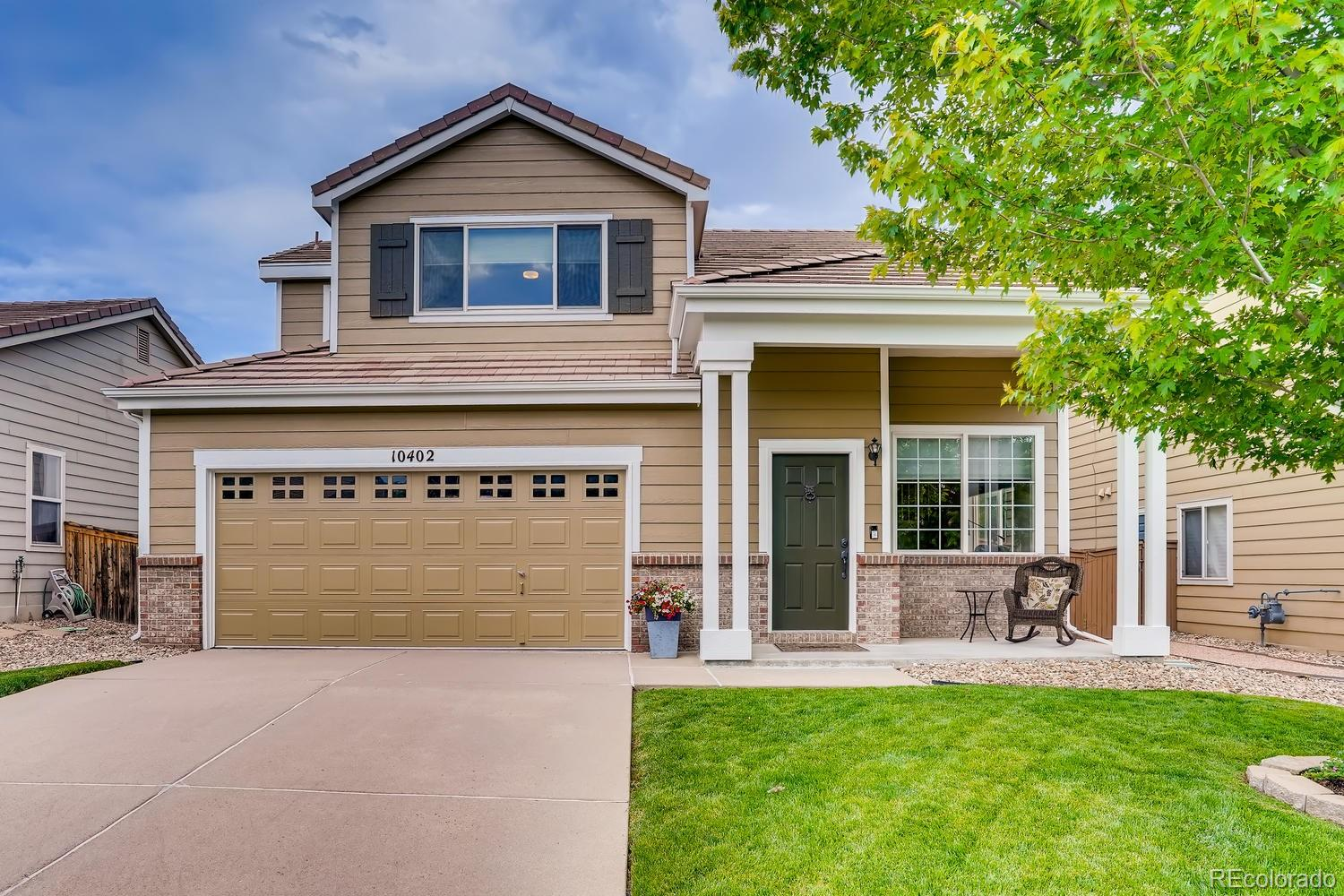 Photo of 10402  Tracewood Drive, Highlands Ranch, CO 80130