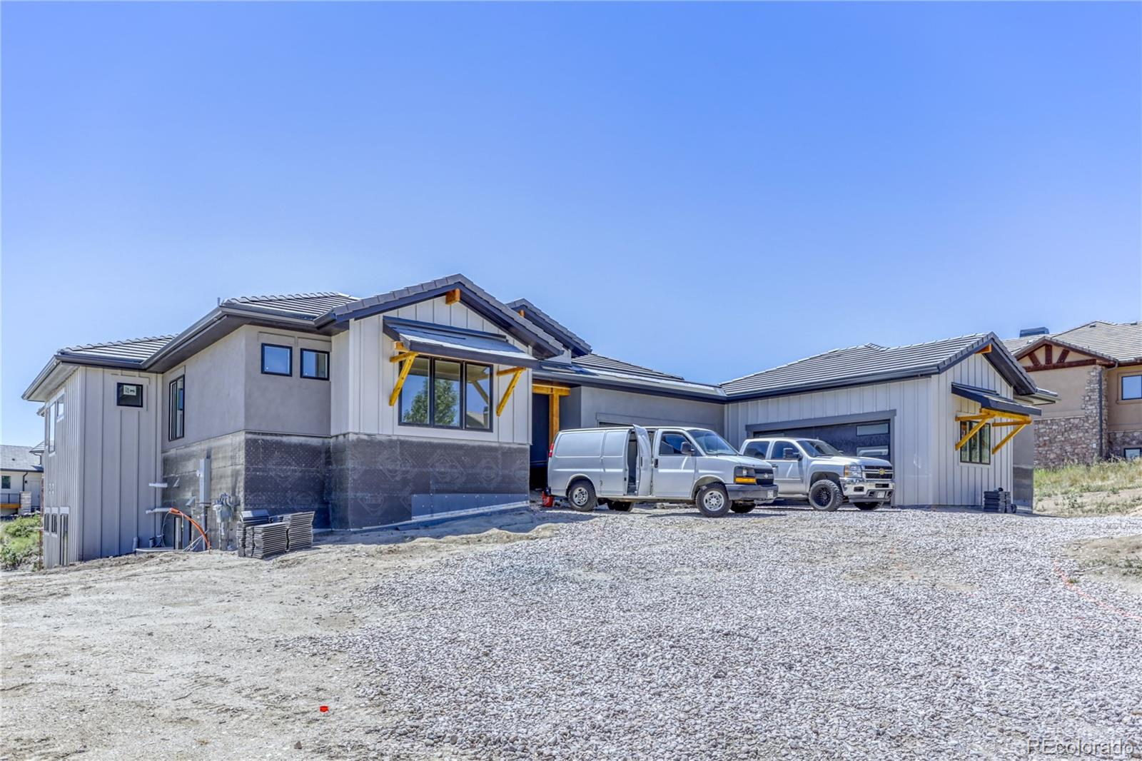 Photo of 4896  Raintree Circle, Parker, CO 80134
