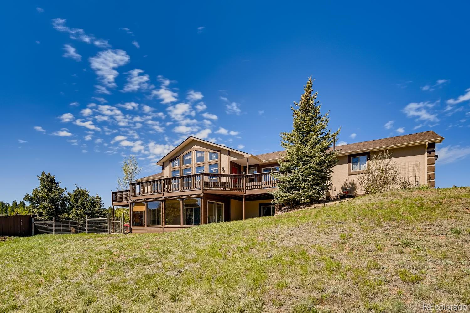 Photo of 1588  Spring Valley Drive, Divide, CO 80814
