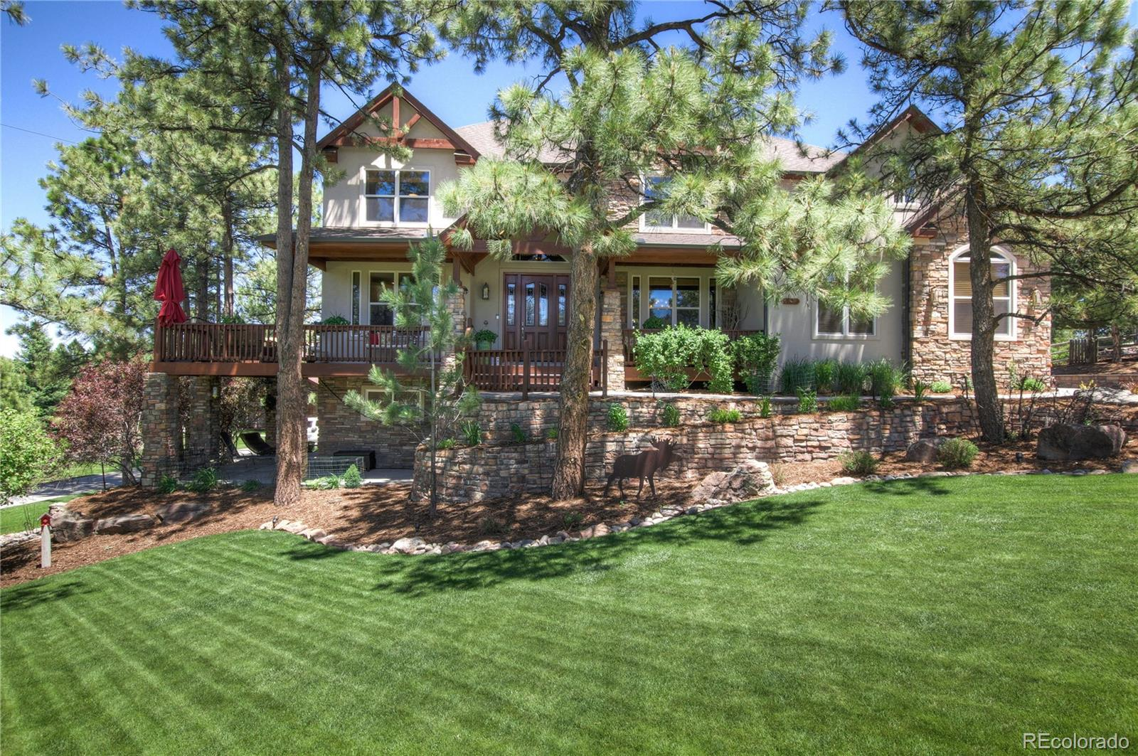 Photo of 5188  Horned Owl Way, Parker, CO 80134