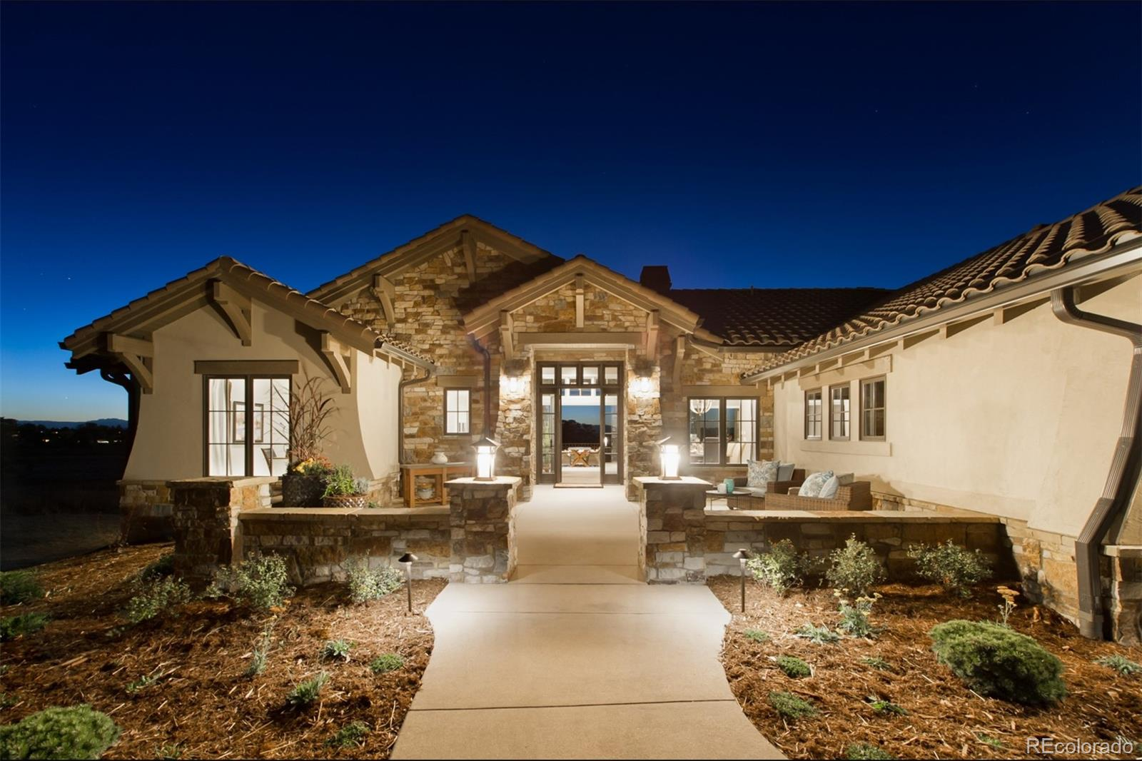 Photo of 8801  Eagle Moon Way, Parker, CO 80134