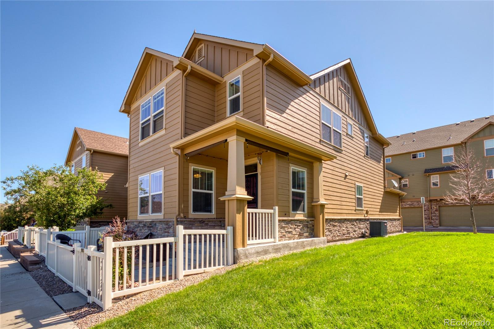 Photo of 3589  Tranquility Trail, Castle Rock, CO 80109