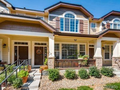Photo of 1414  Turnberry Drive, Castle Rock, CO 80104