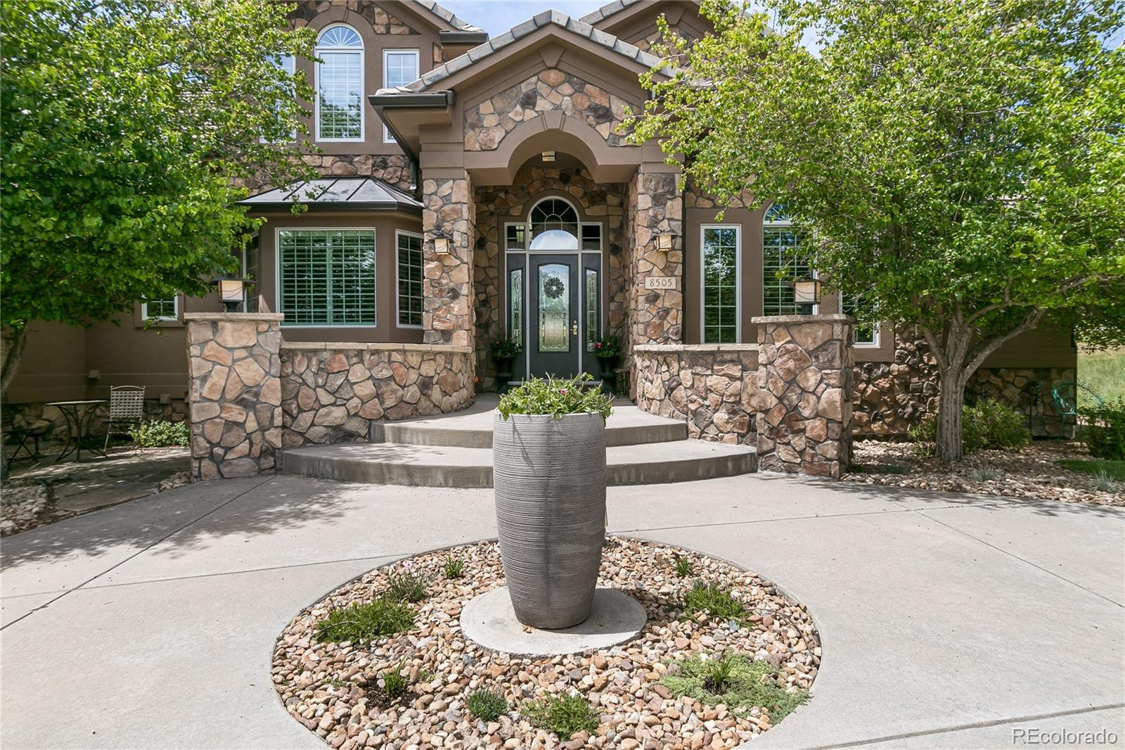 Photo of 8505  Windhaven Drive, Parker, CO 80134