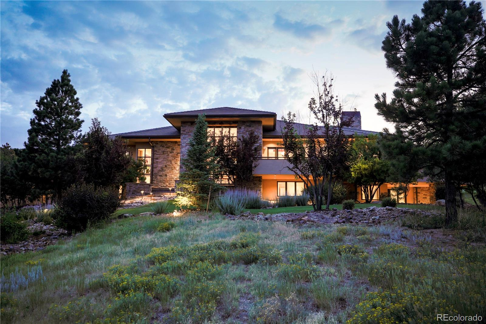 Photo of 4872  Wilderness Place, Parker, CO 80134