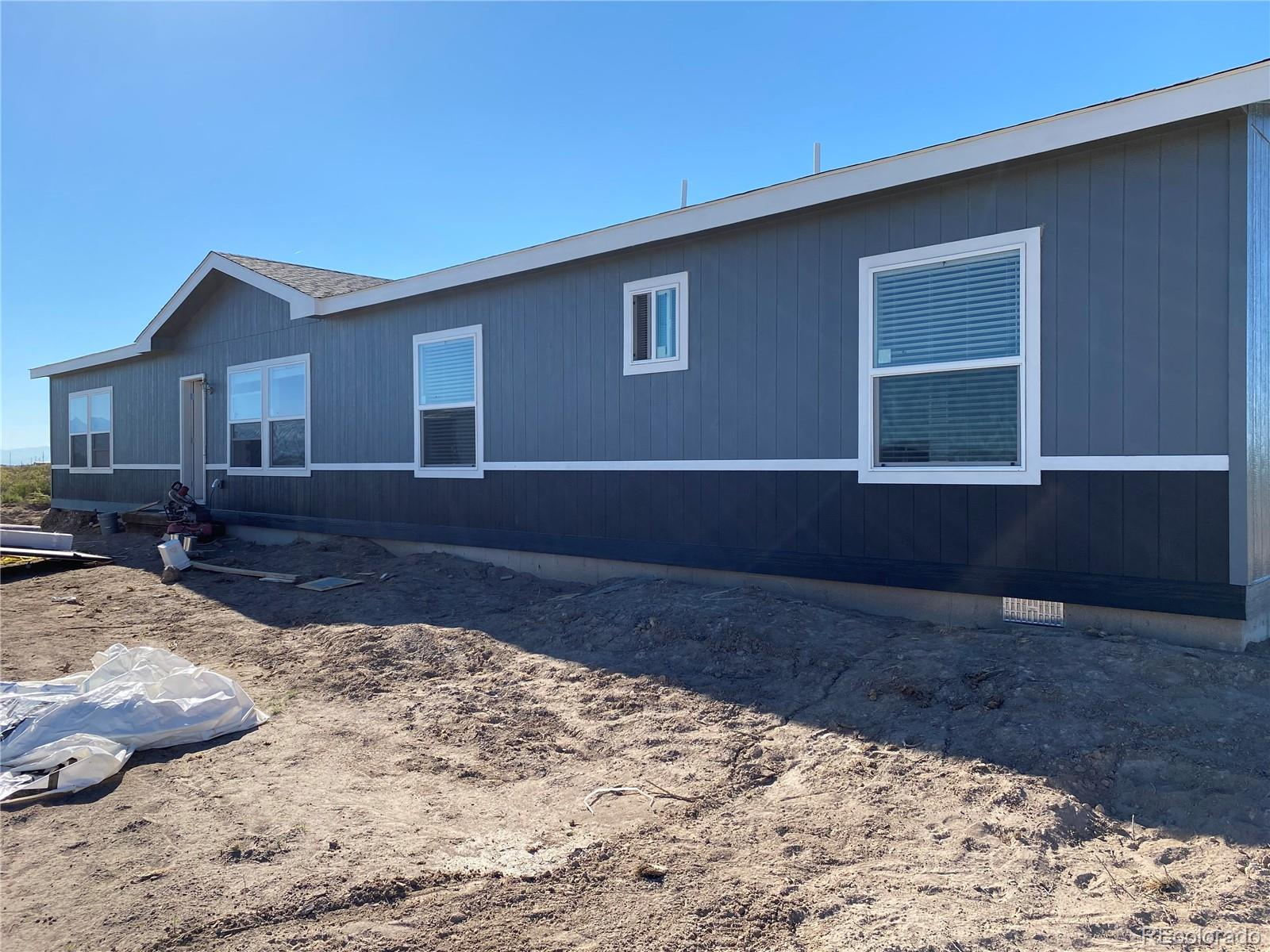 Photo of 4914  Alpine Ranch Lane, Alamosa, CO 81101