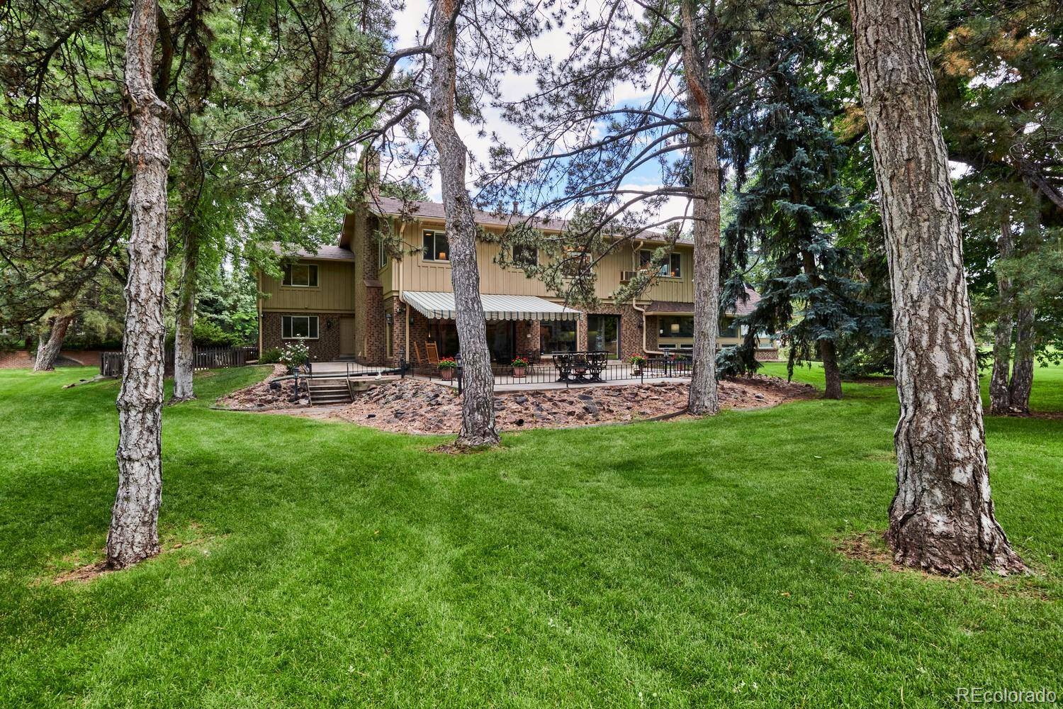 Photo of 1  Polo Club Drive, Denver, CO 80209