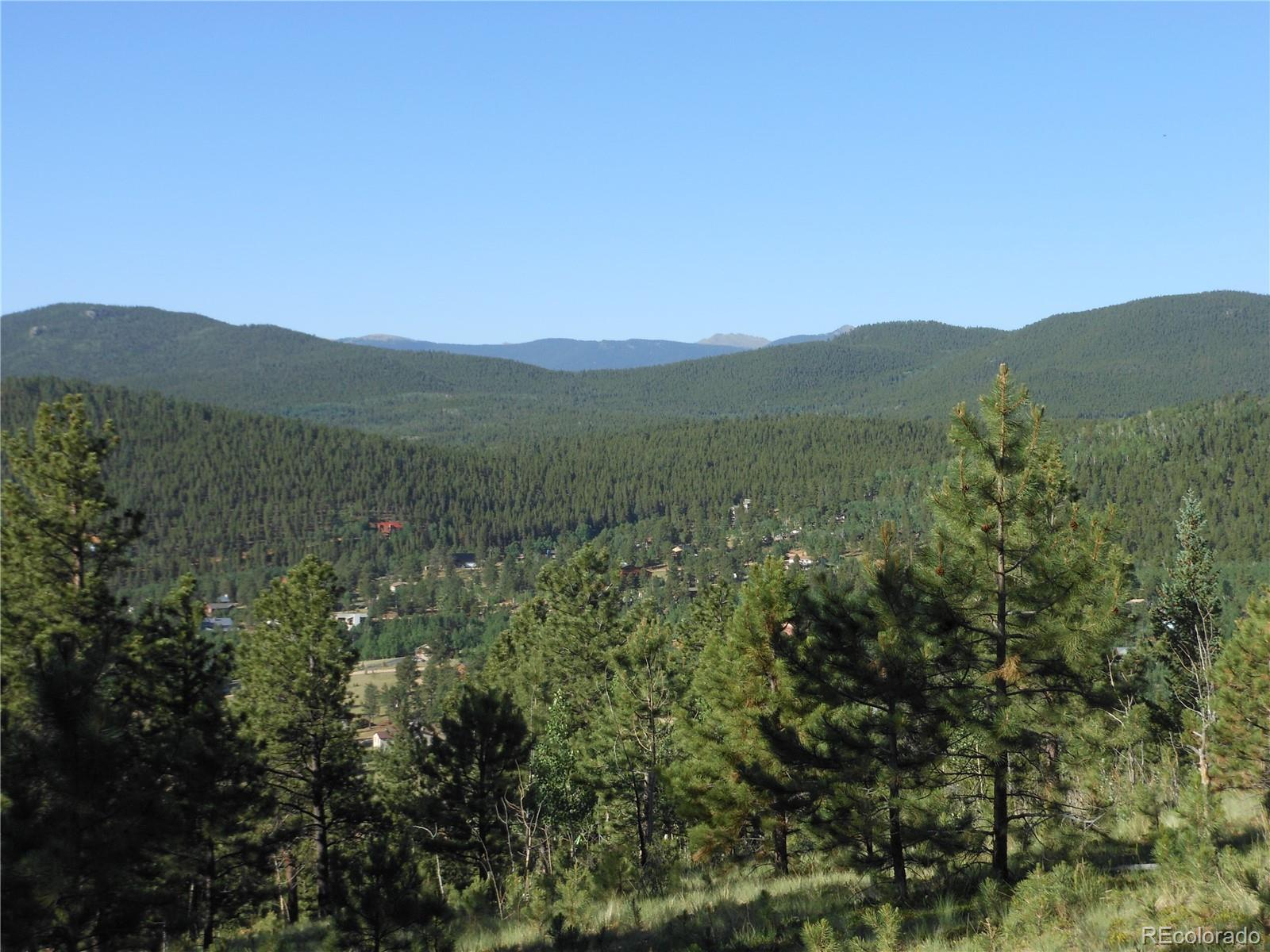 This is the best 15 acres lot around it has some fantastic views and southern exposure. It has several building sites depends on the view you want