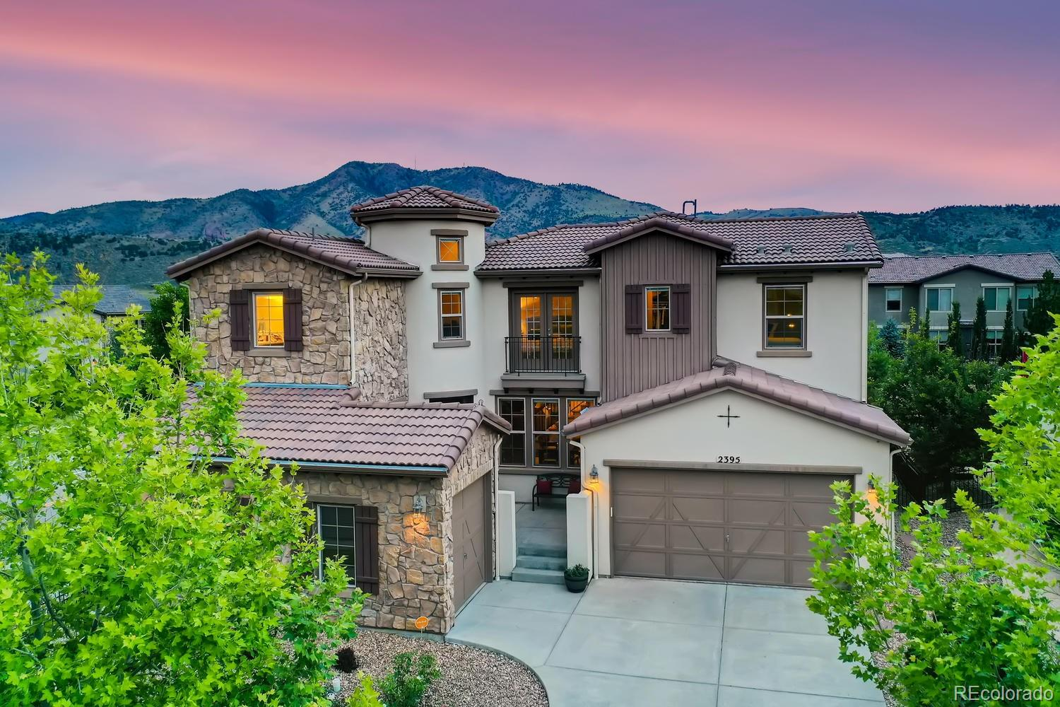 Photo of 2395 S Lupine Street, Lakewood, CO 80228