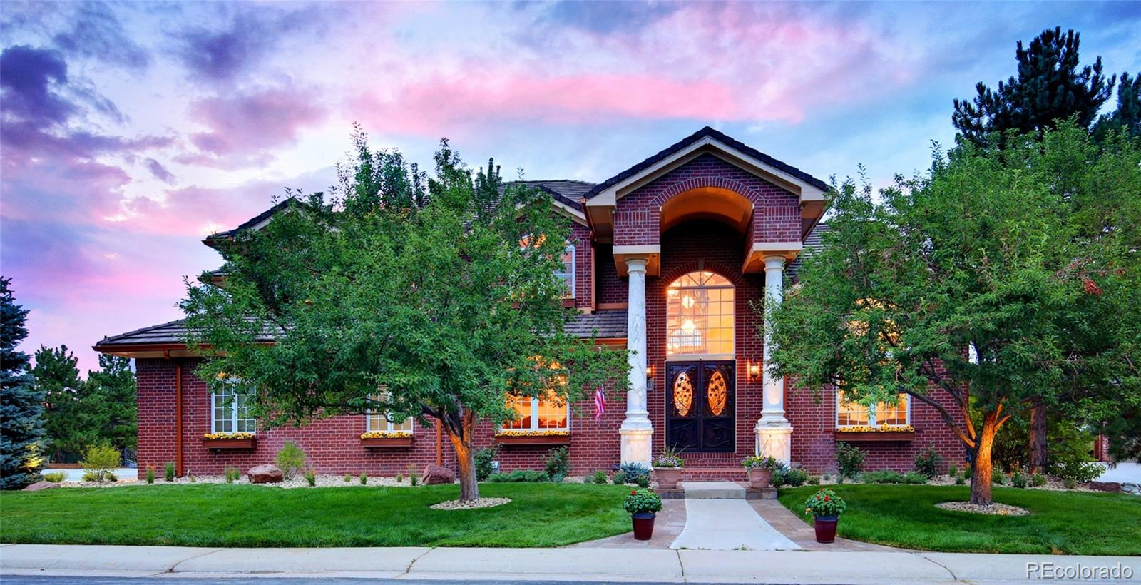 Photo of 831  Courtland Place, Highlands Ranch, CO 80126