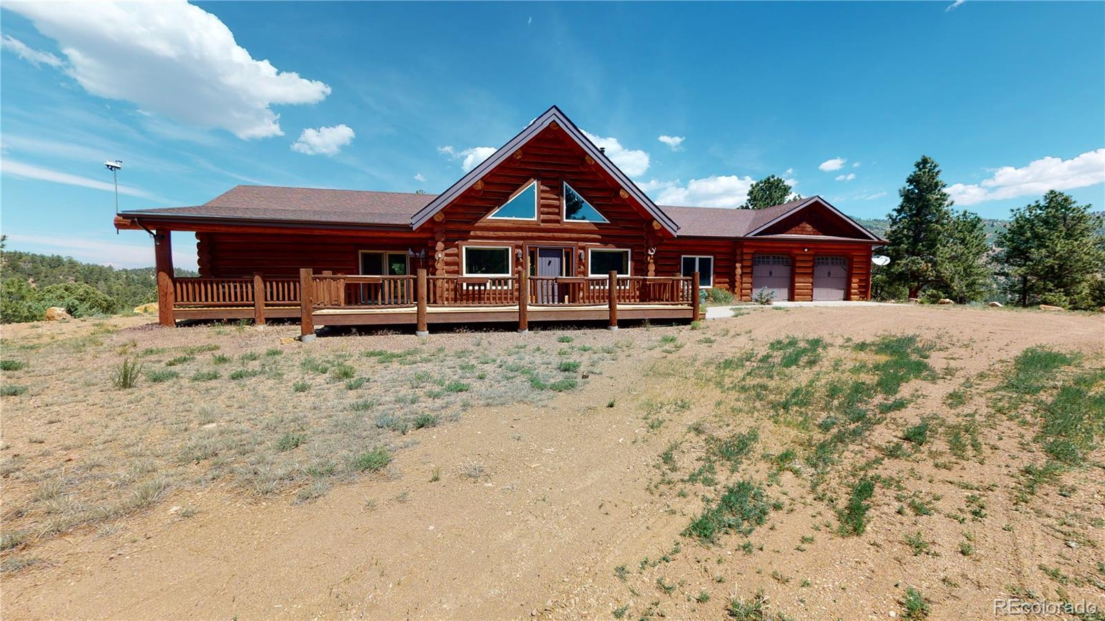 Photo of 201  Buck Ridge Road, Canon City, CO 81212