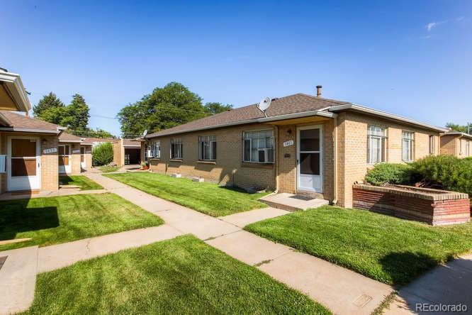 Photo of 1433-1459  Jasmine Street, Denver, CO 80220