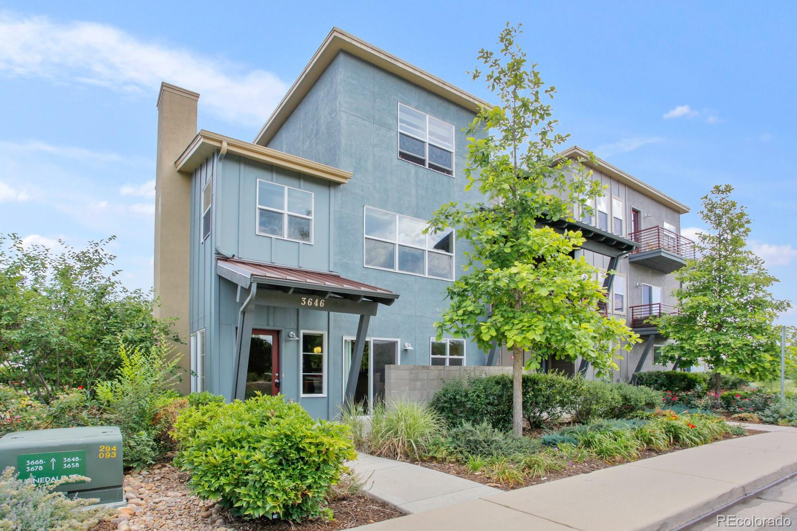 3646 Pinedale Street, Boulder, CO  80301 - Featured Property