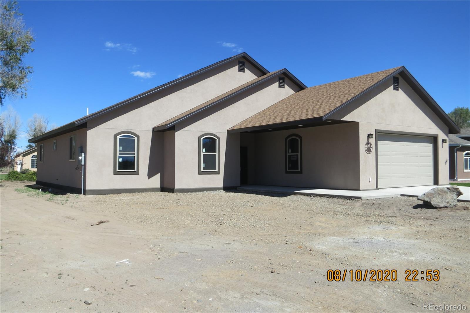Photo of 711  Cottonwood Circle, Alamosa, CO 81101