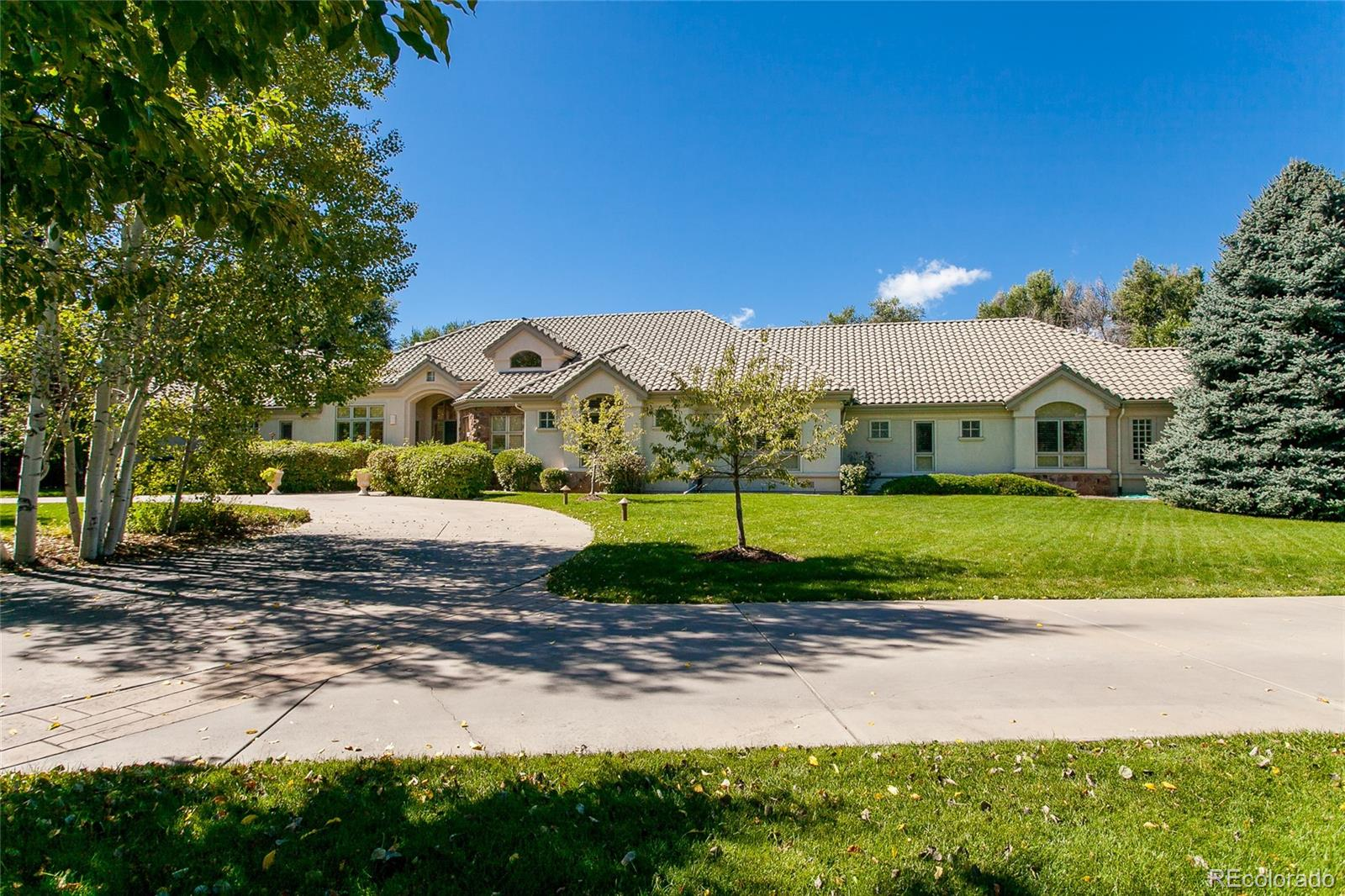 Photo of 4301 S Downing Street, Cherry Hills Village, CO 80113