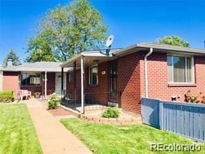 Photo of 341 S Clay Street, Denver, CO 80219
