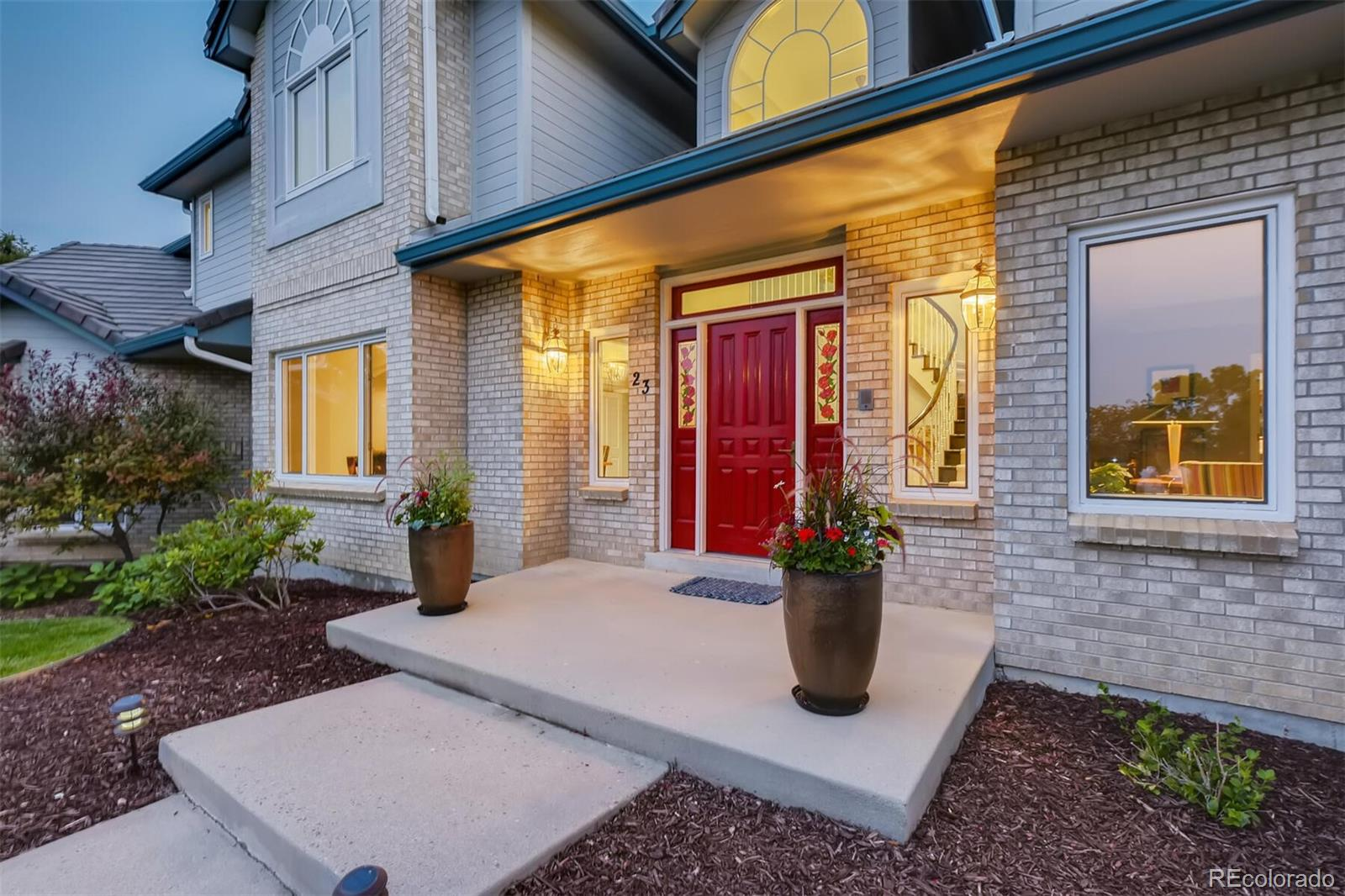 Photo of 23  Red Tail Drive, Highlands Ranch, CO 80126