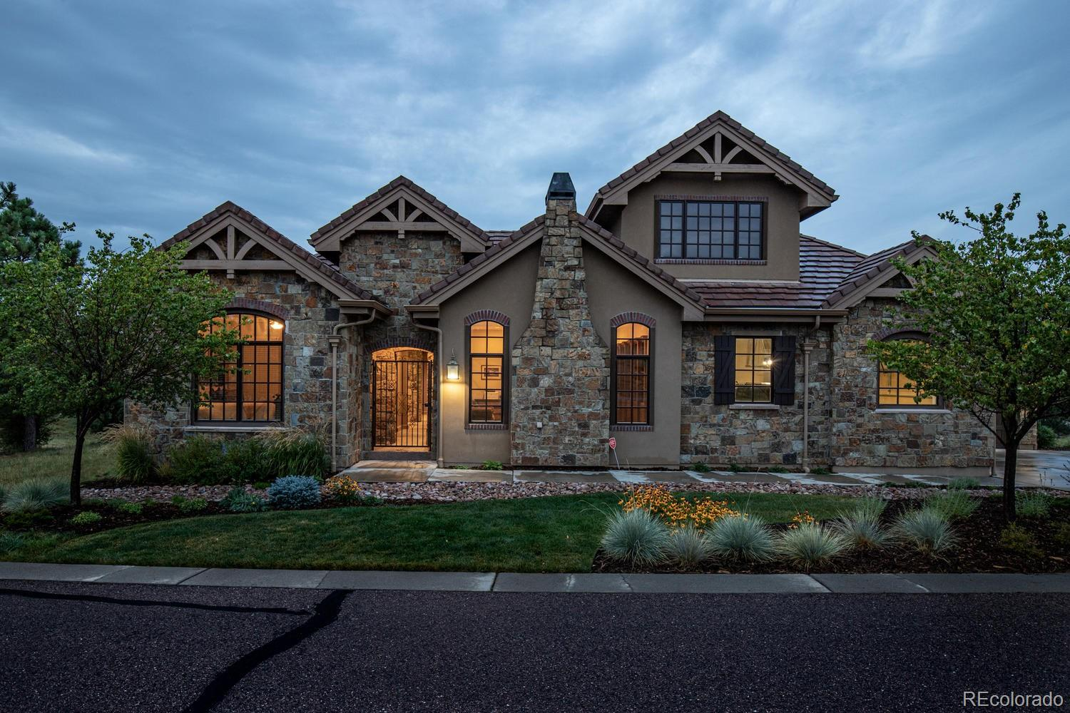 Photo of 8749  Eagle Moon Way, Parker, CO 80134