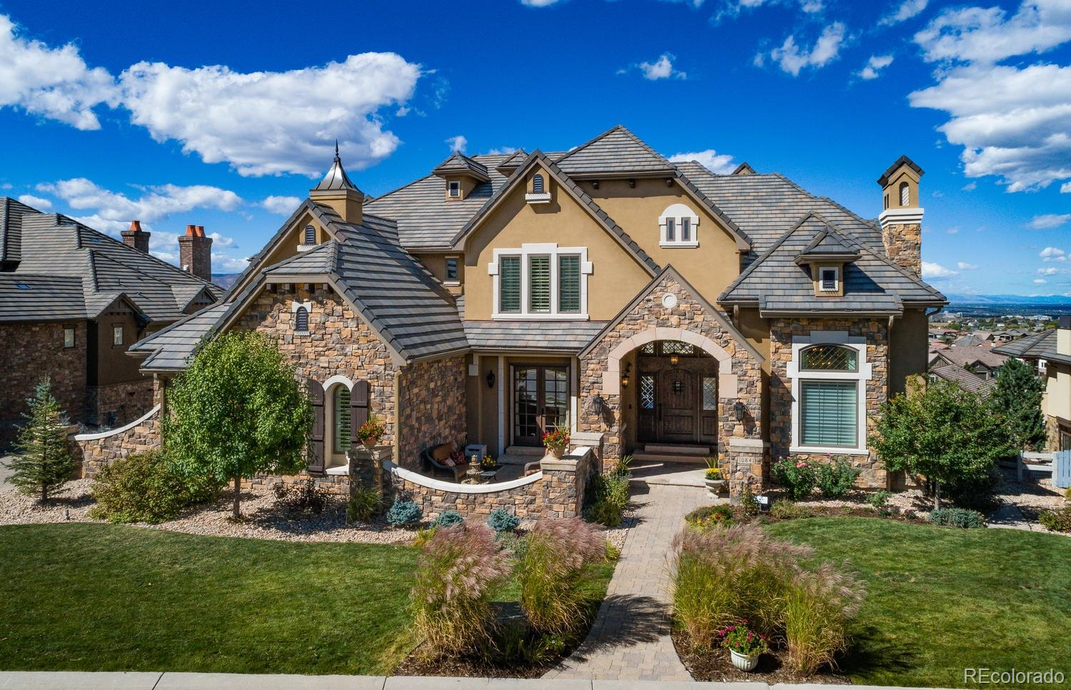 Photo of 10841  Backcountry Drive, Highlands Ranch, CO 80126