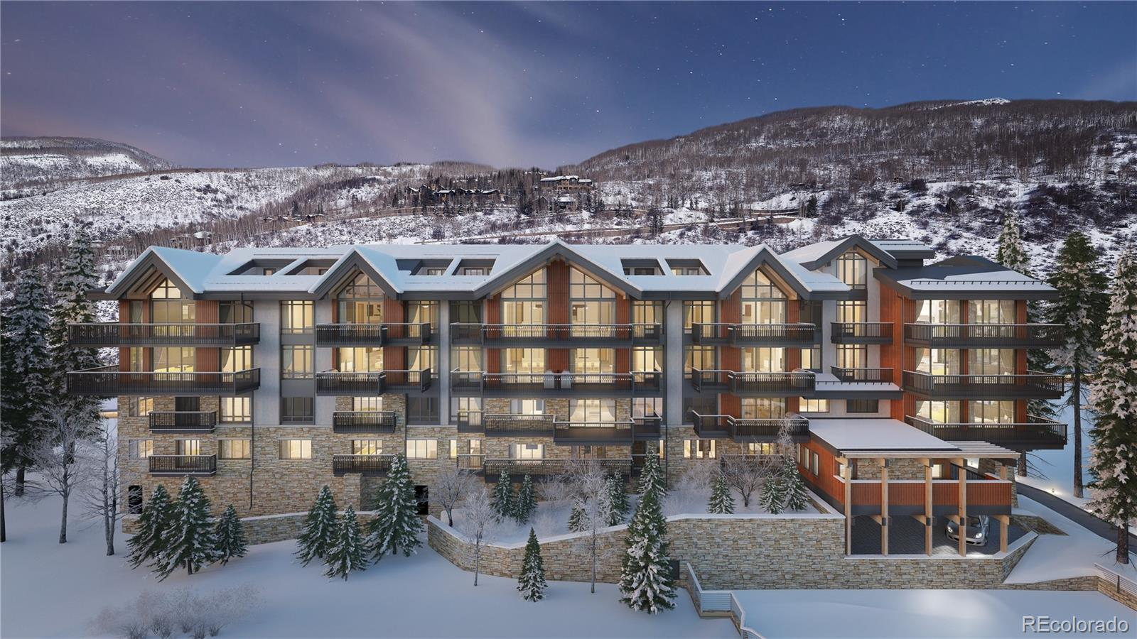 400 S Frontage Road E 402, Vail, CO 81657