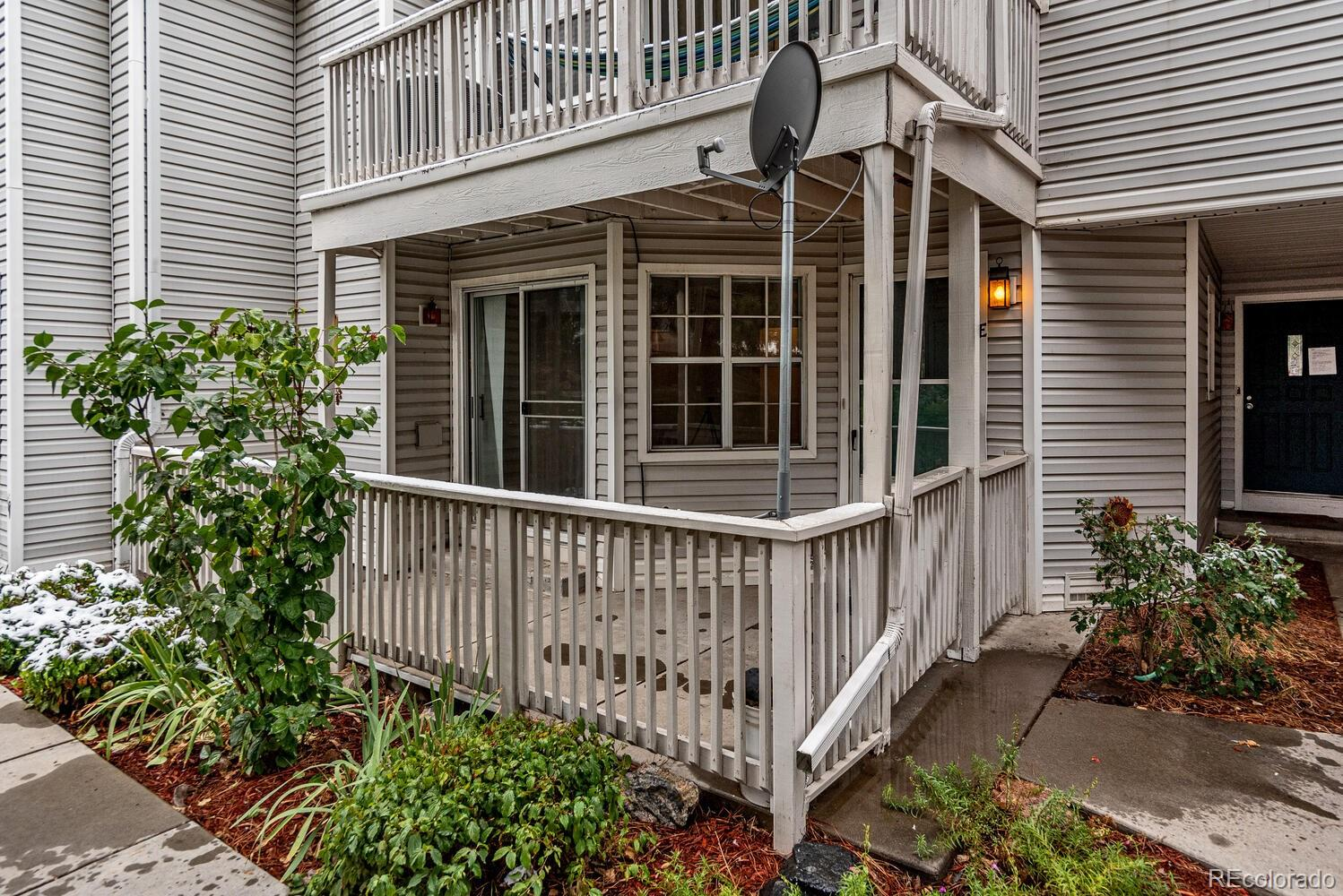 Don't miss this 1 Bed 1 Bath Ranch maintenance free condo with an attached garage! Open floor plan with no stairs. Large patio offof the living room is great for entertaining. Large bedroom with double closets  Additional photos coming soon!