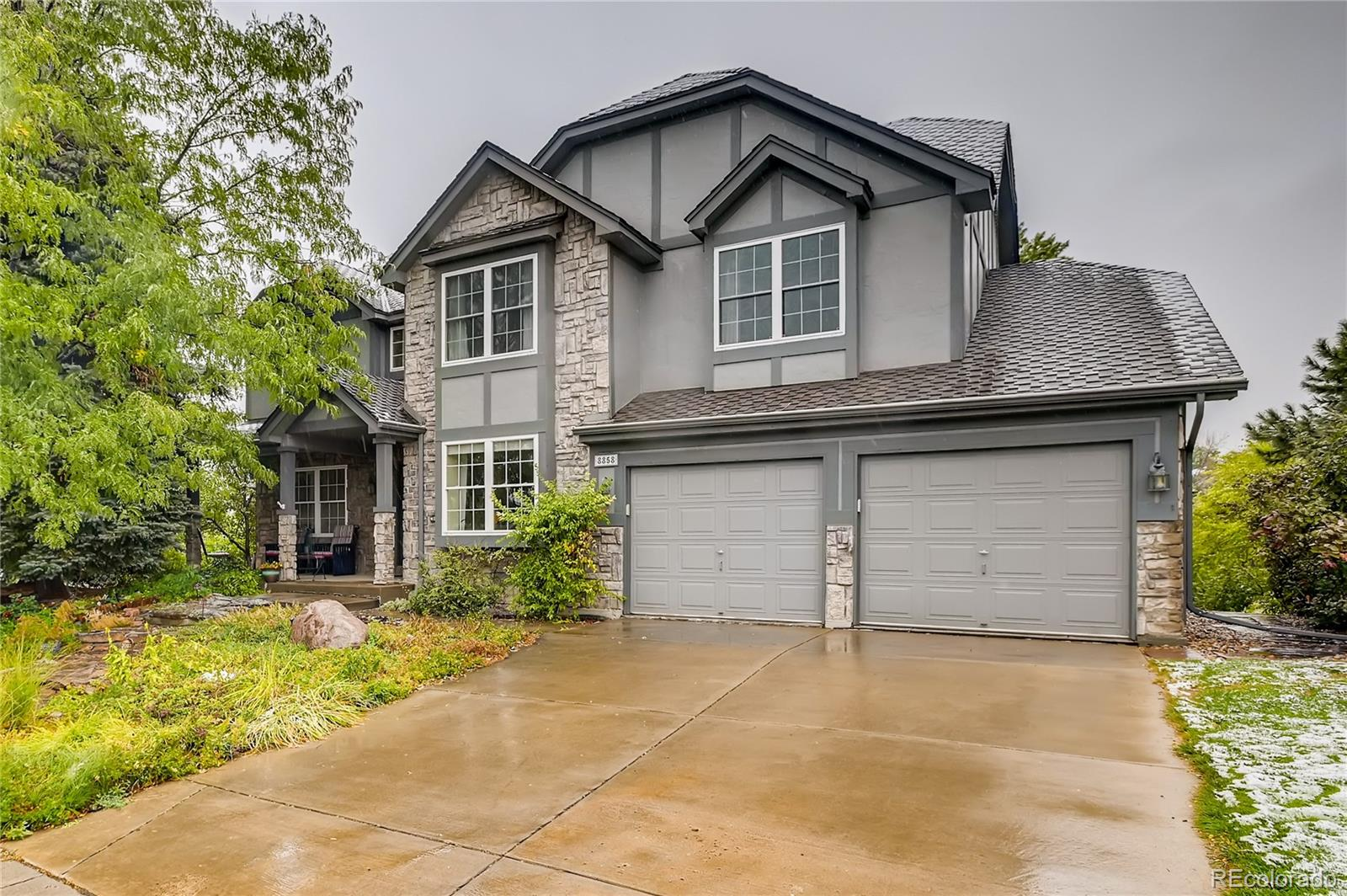 Photo of 8858  Chestnut Hill Court, Highlands Ranch, CO 80130