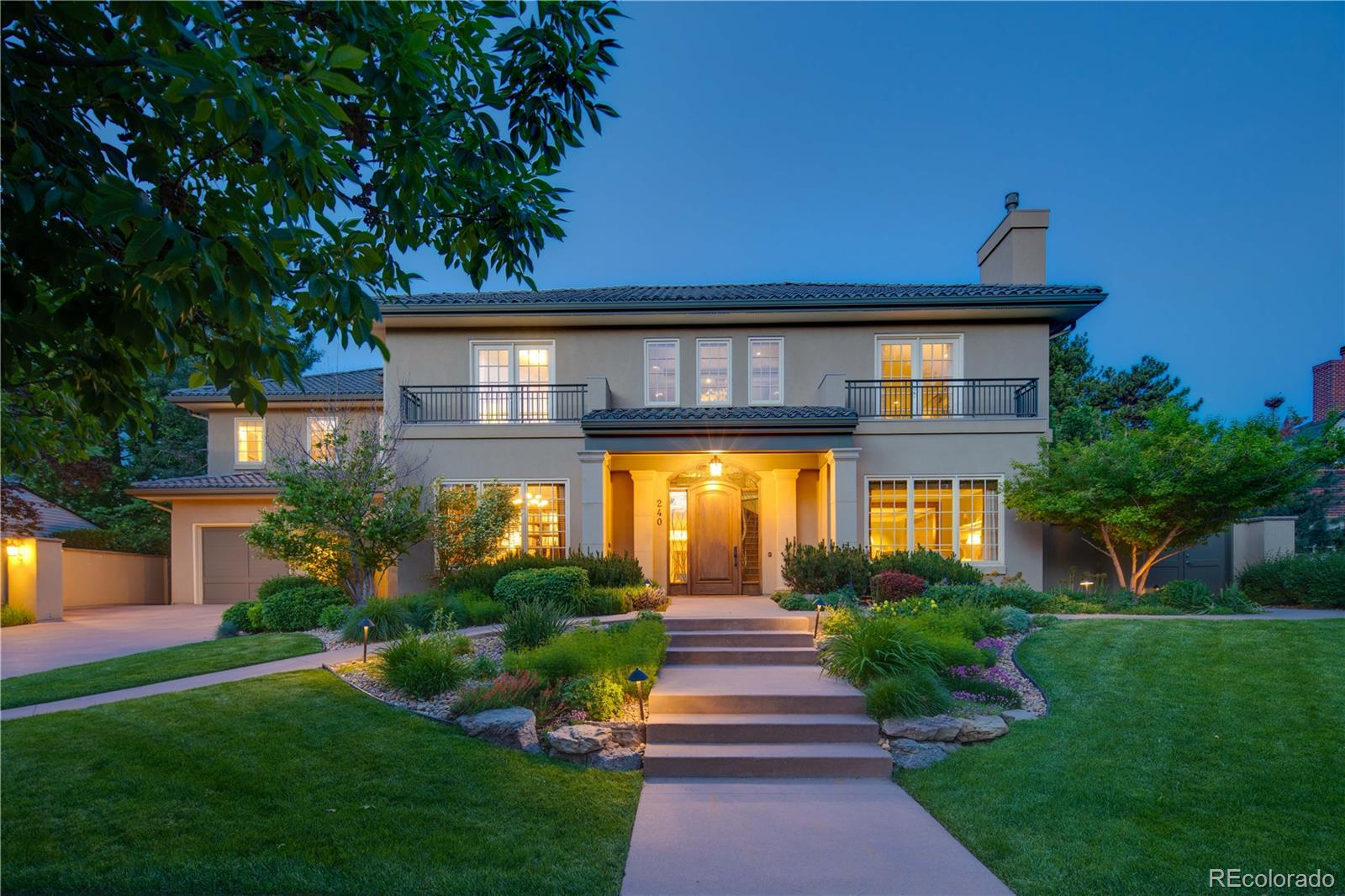 Photo of 240  Gaylord Street, Denver, CO 80206