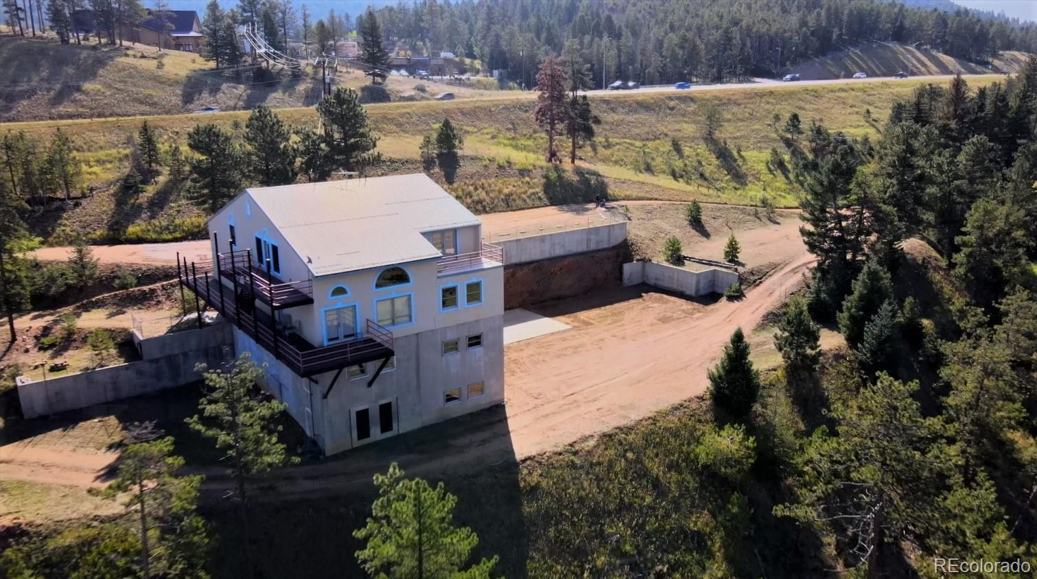 Photo of 10550  Highway 73, Conifer, CO 80433