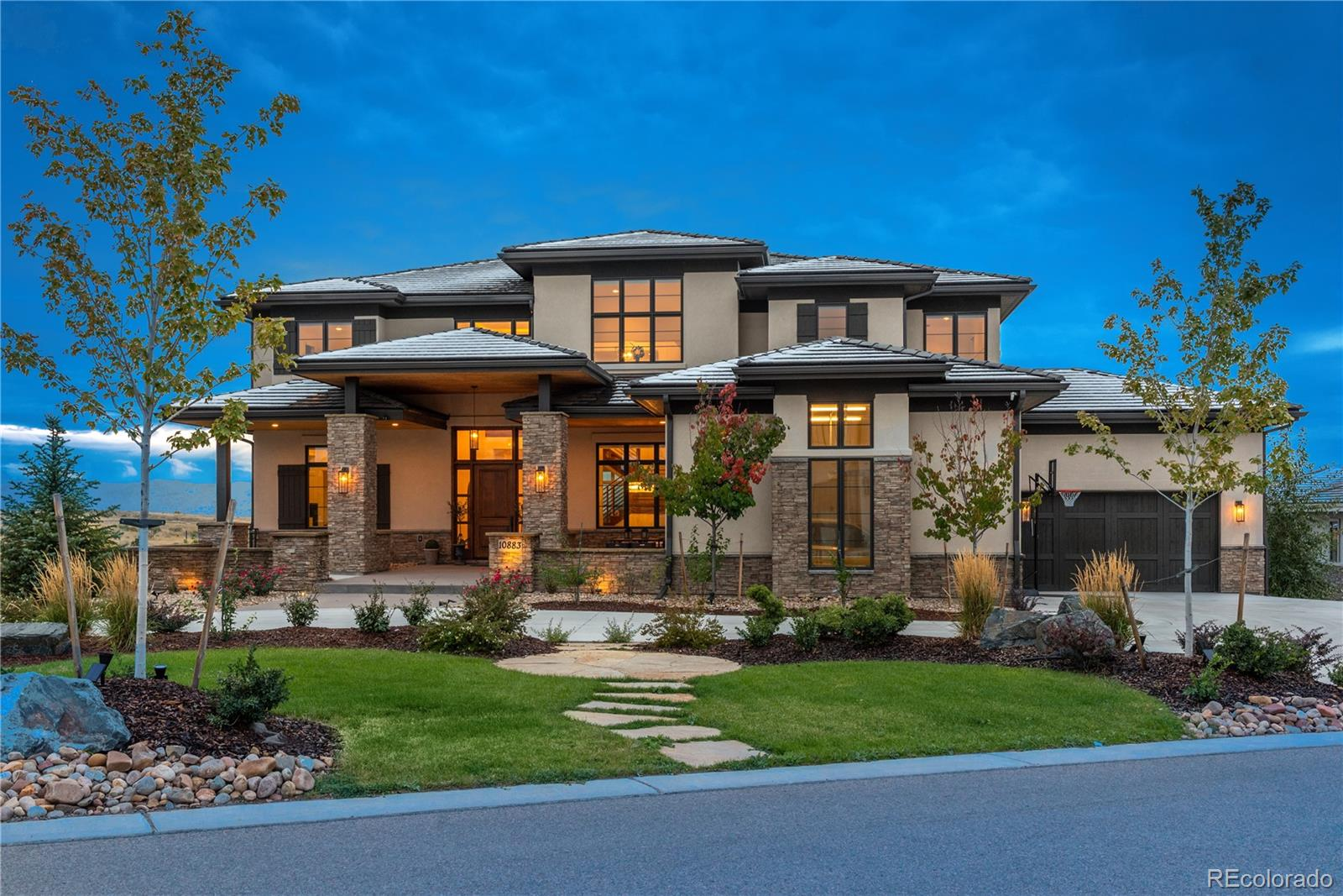 Photo of 10883  Evergold Way, Highlands Ranch, CO 80126