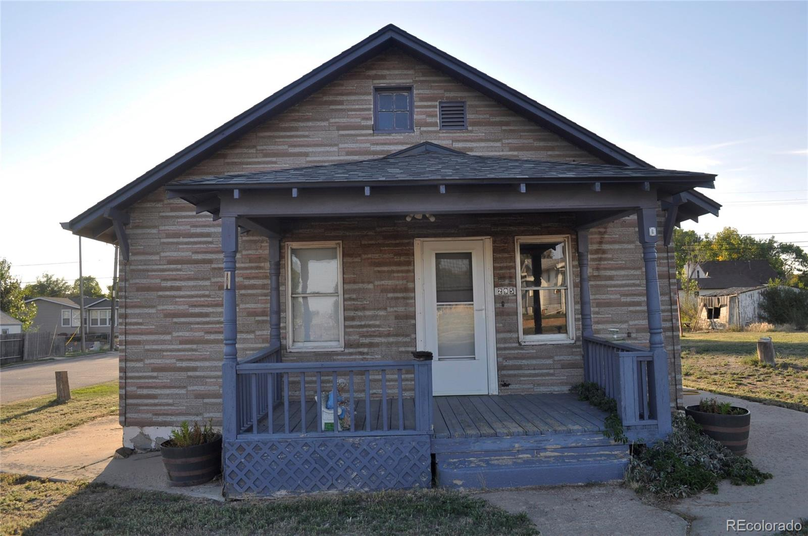 Photo of 295 S Main Street, Keenesburg, CO 80643