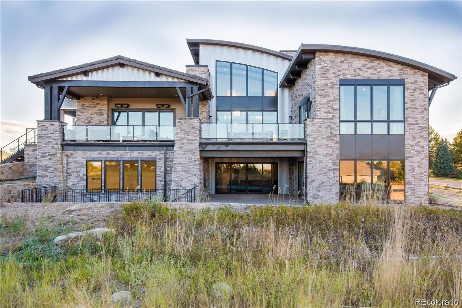 Photo of 6428  Country Club Drive, Castle Rock, CO 80108