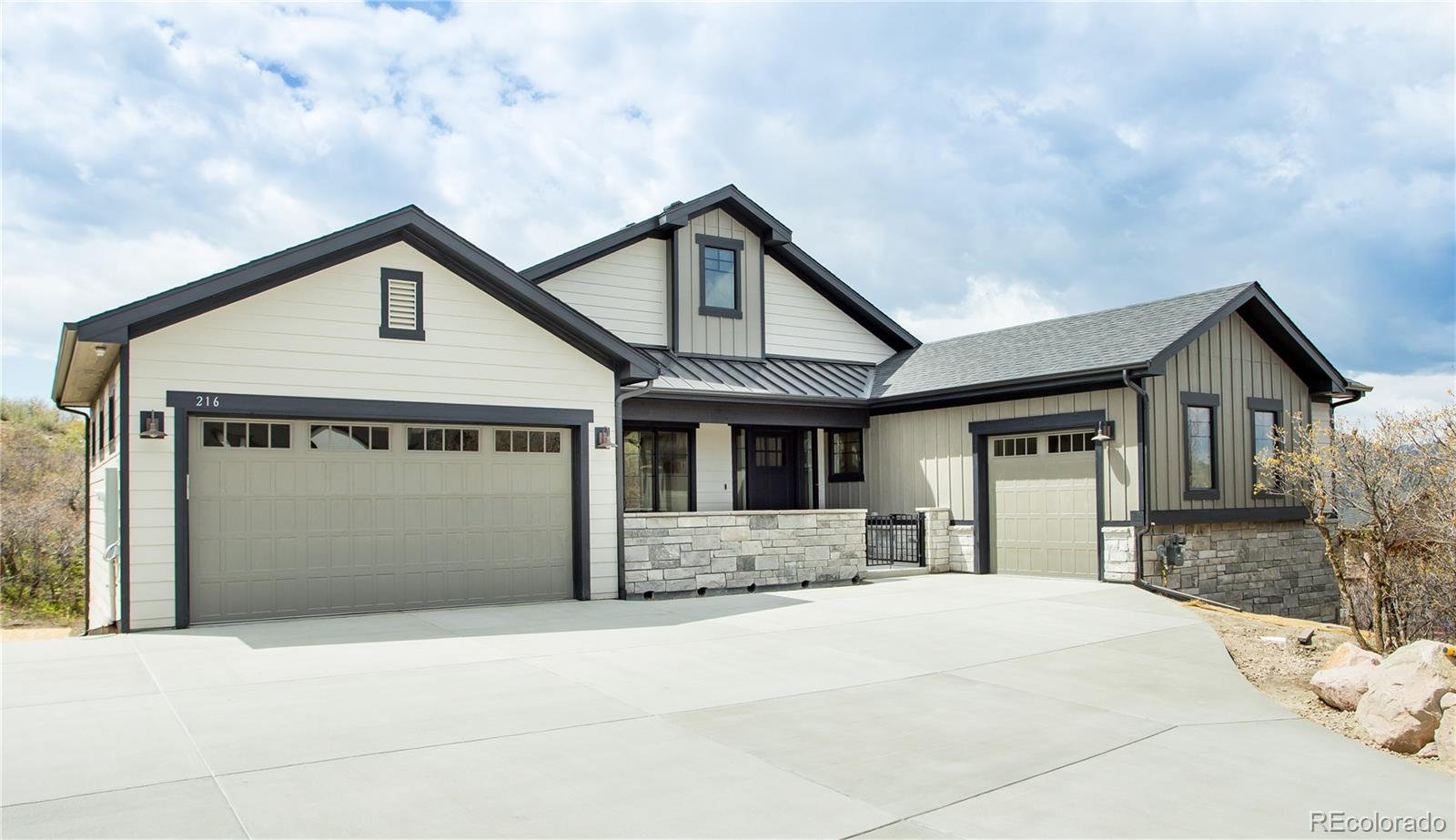 Photo of 3420  Lost Lake Court, Franktown, CO 80116