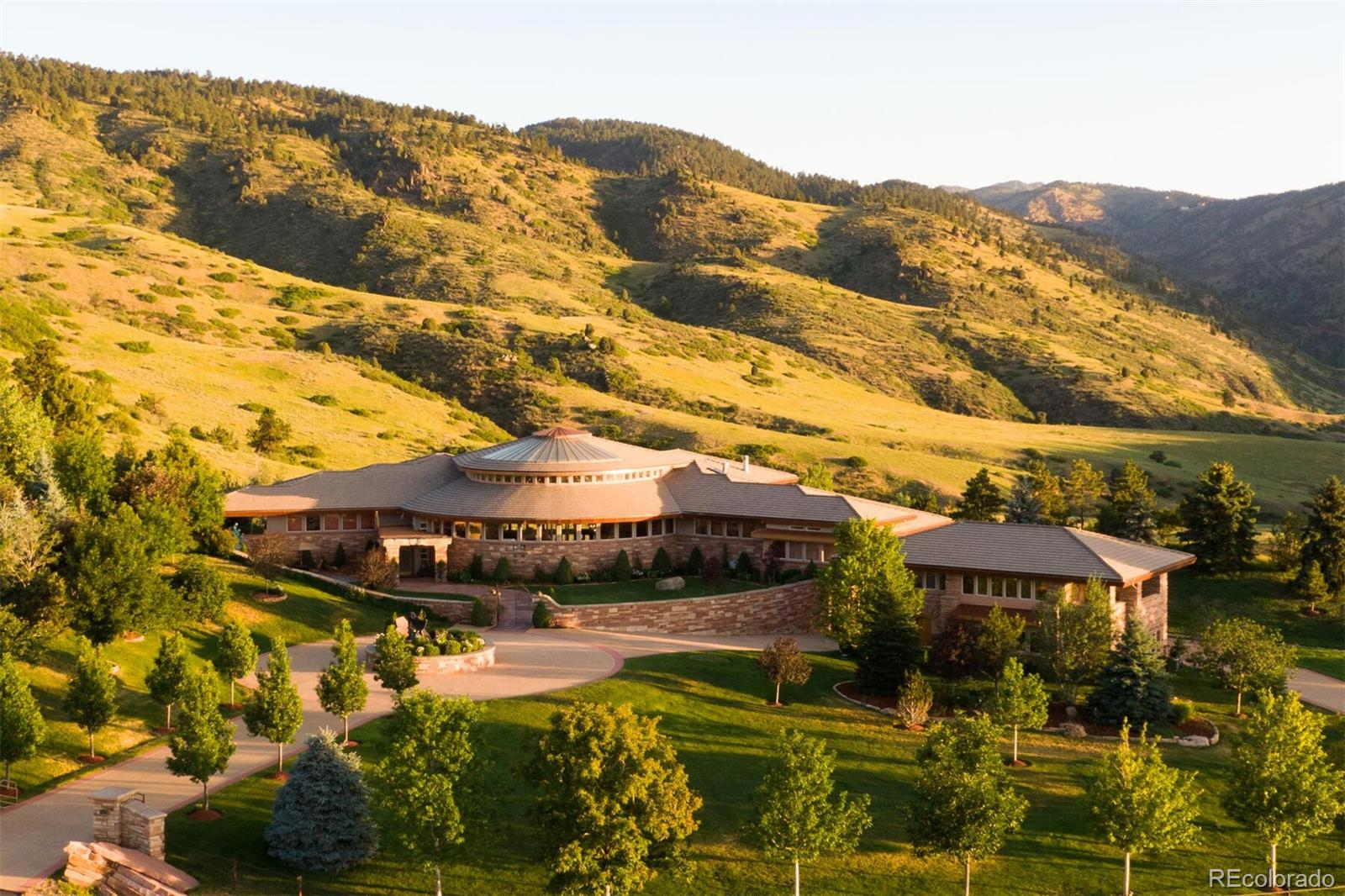 22101 Bear Tooth Drive, Golden, CO 80403