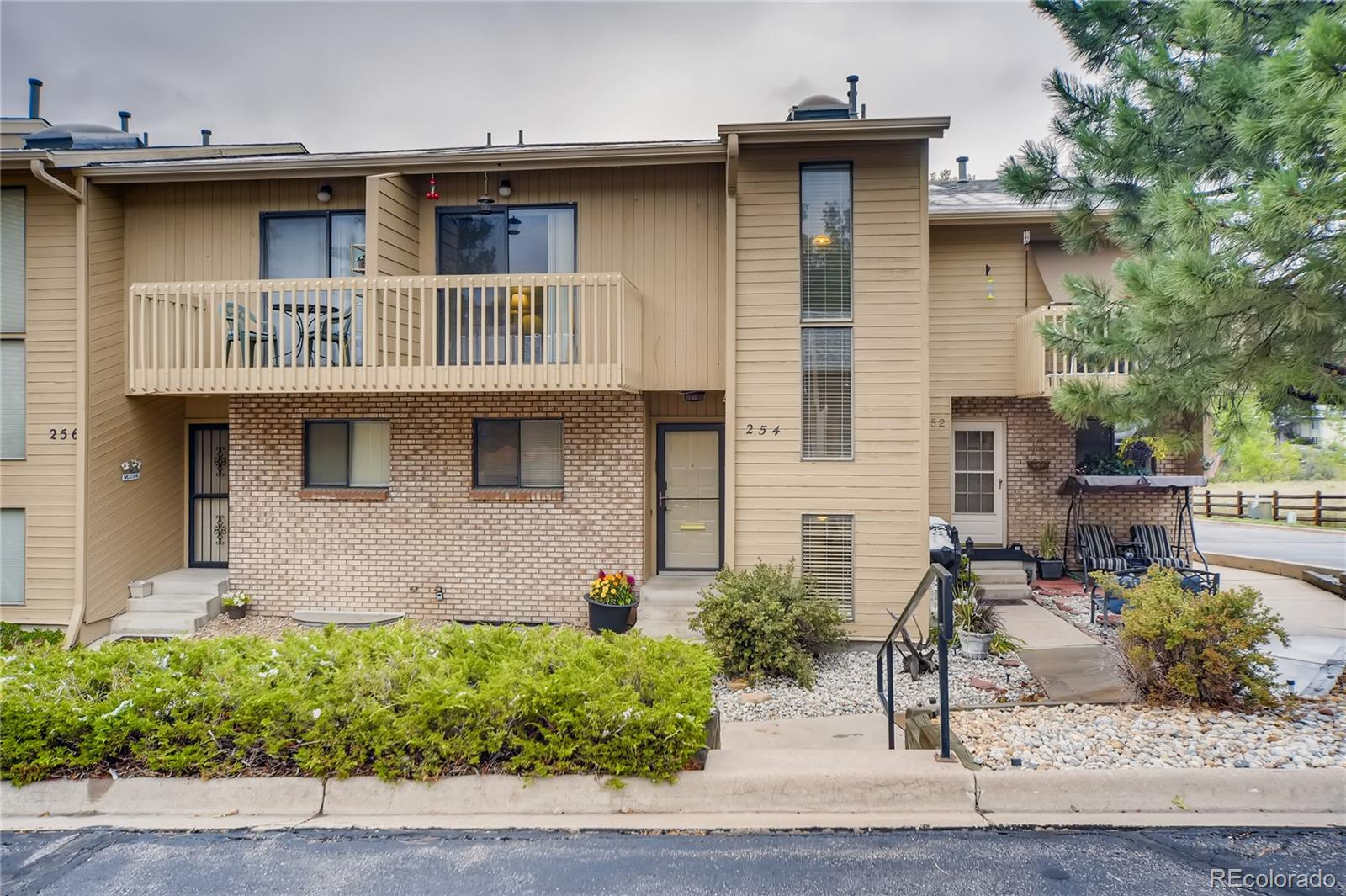 Photo of 254 S Oman Road, Castle Rock, CO 80104