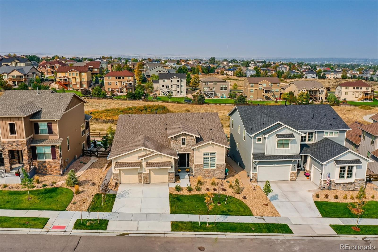 Photo of 11836  Discovery Circle, Parker, CO 80138