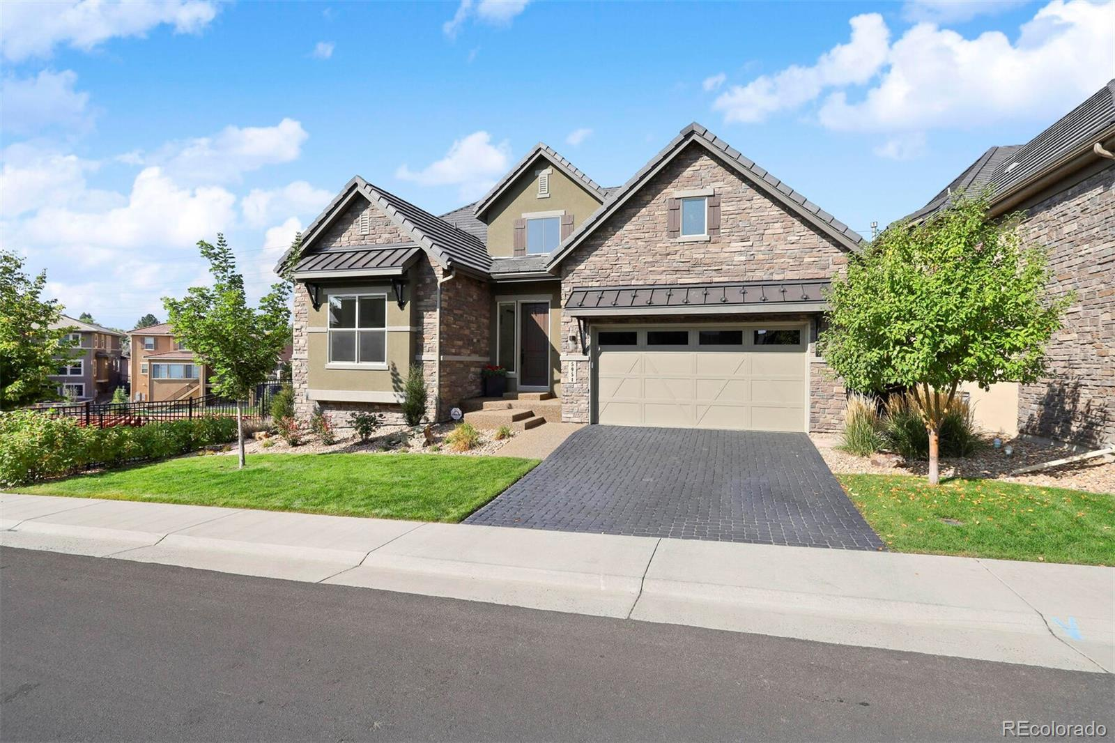 Photo of 5951 S Olive Court, Centennial, CO 80111