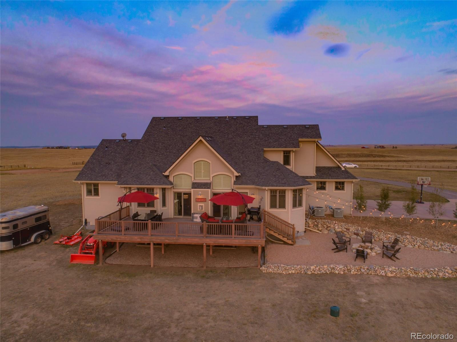 Photo of 25883  Cave Spring Trail, Elbert, CO 80106