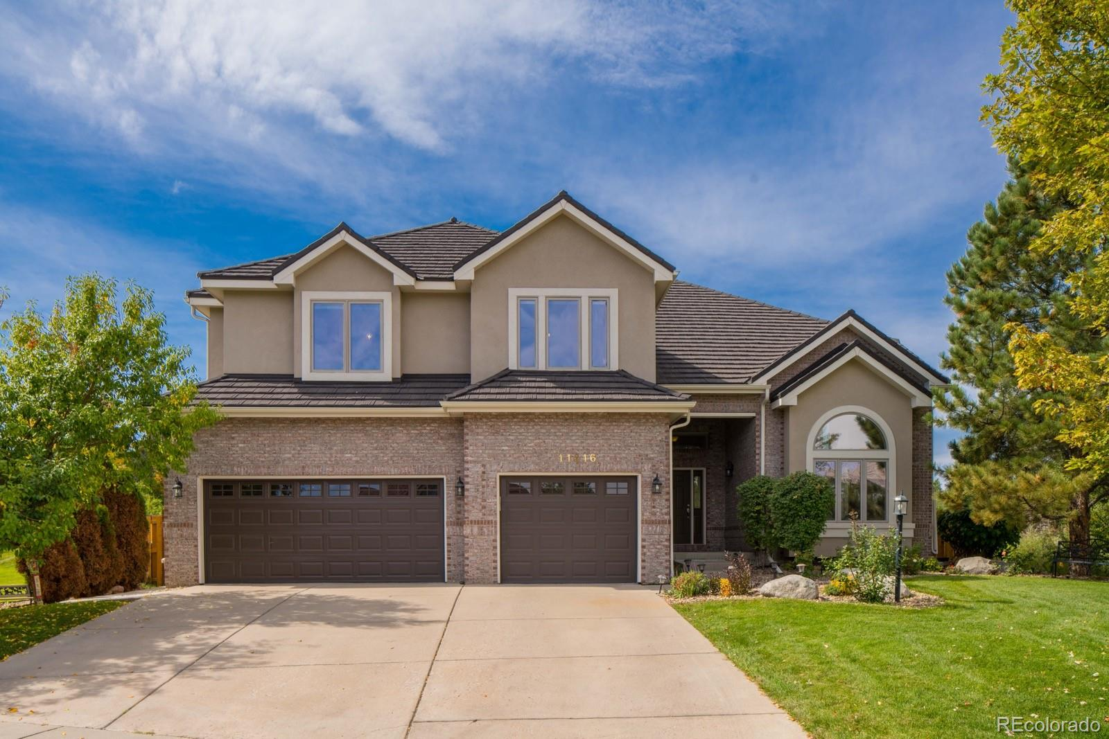 Photo of 11616 E Berry Drive, Englewood, CO 80111