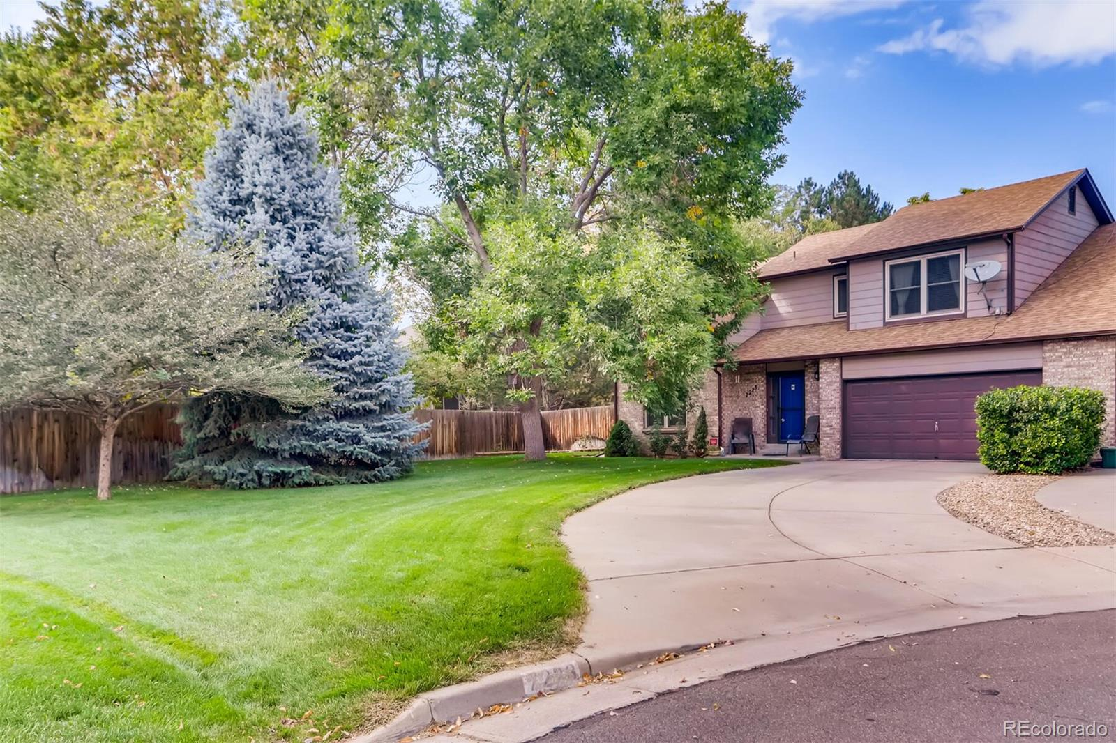 Photo of 7223 W 1st Place, Lakewood, CO 80226