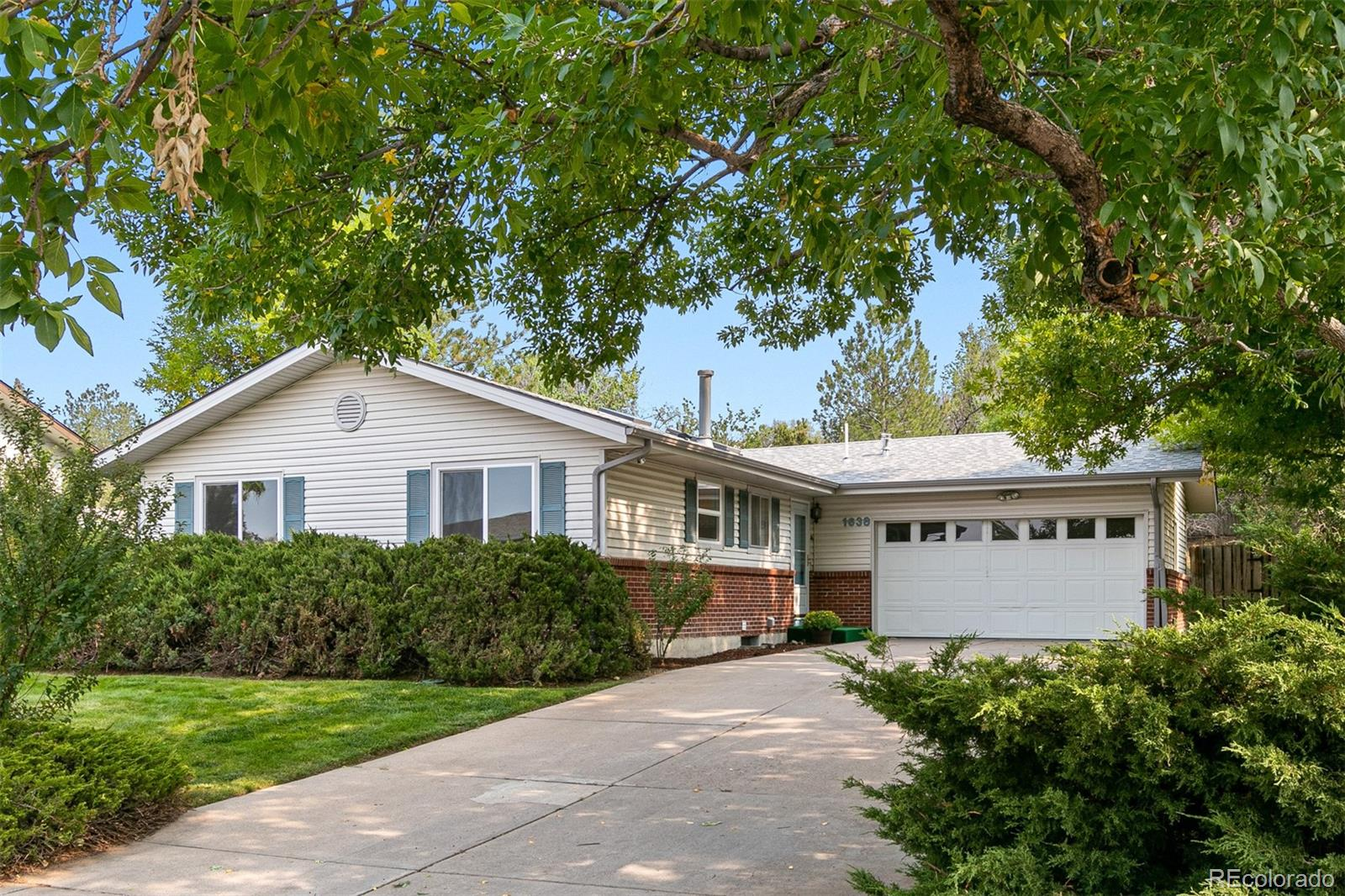 Photo of 1638  27th Avenue, Greeley, CO 80634