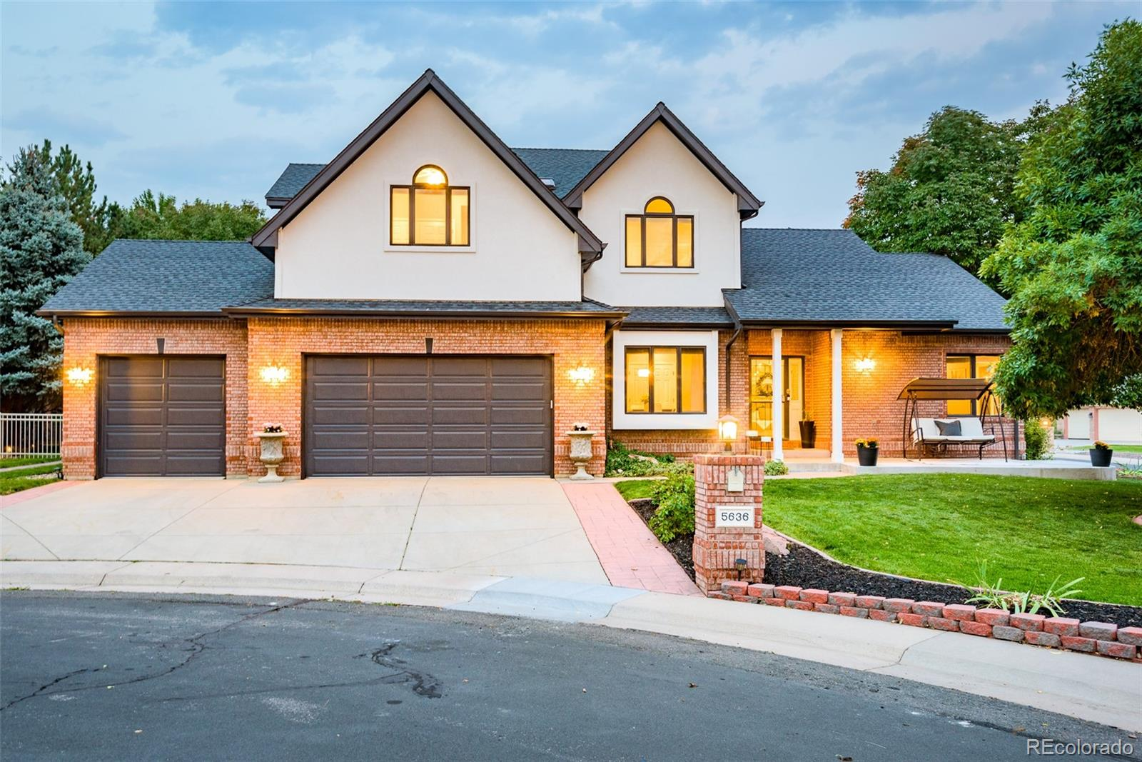 Photo of 5636  Howell Court, Arvada, CO 80002