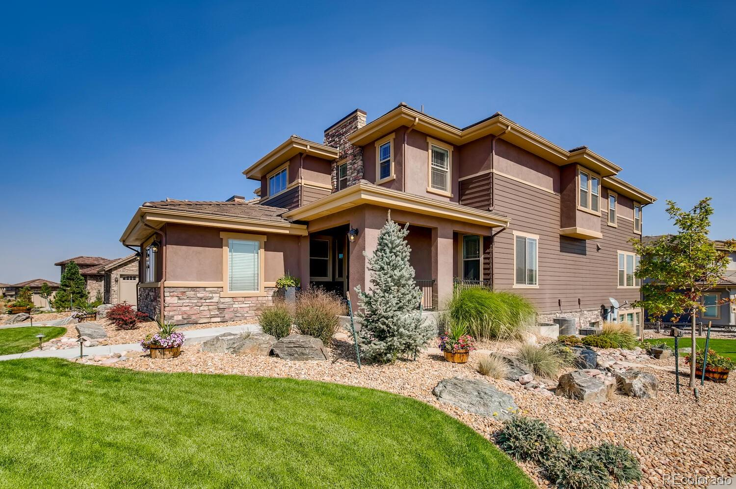 Photo of 10872  Greycliffe Way, Highlands Ranch, CO 80126