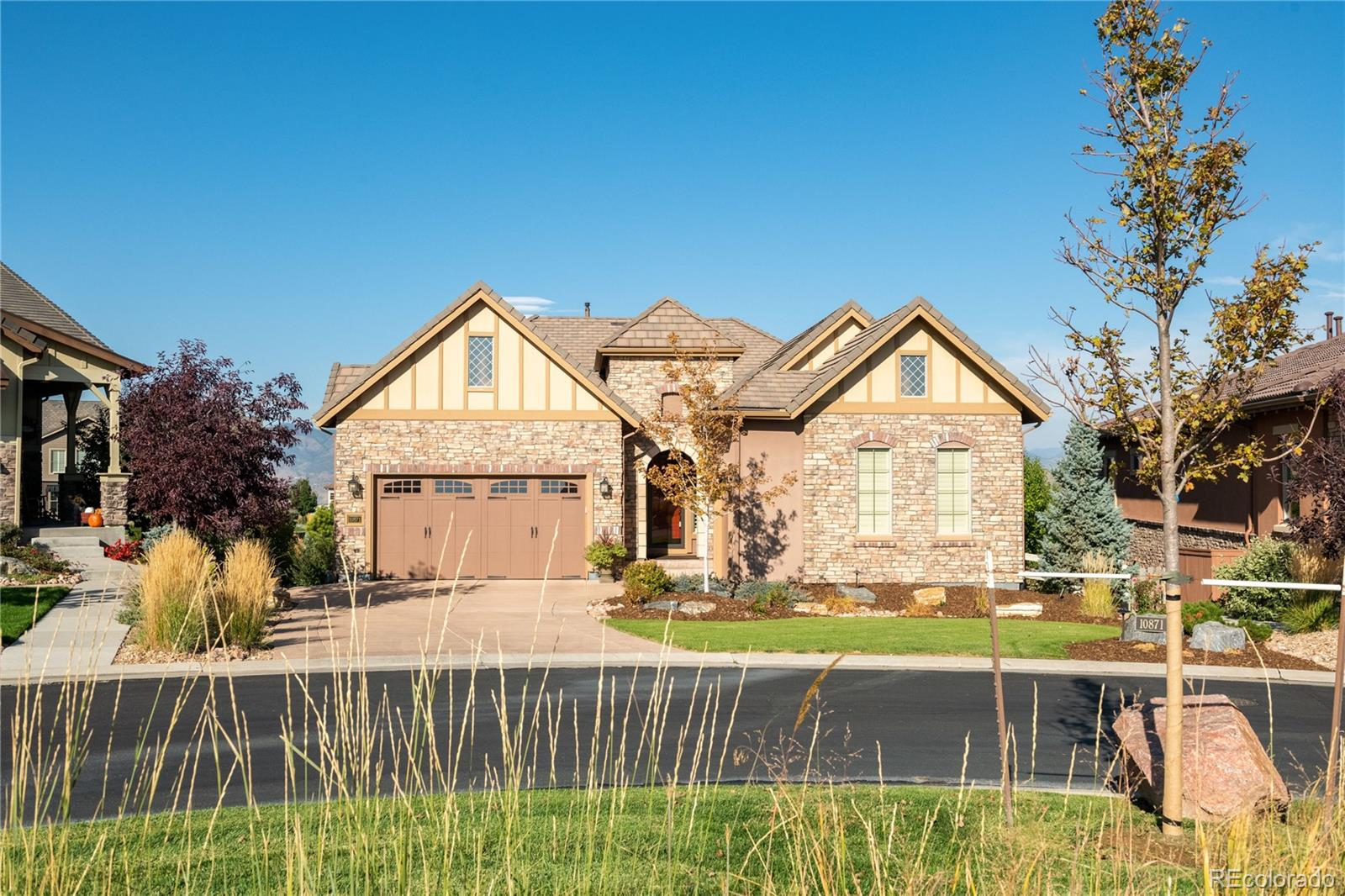 Photo of 10871  Capstone Court, Highlands Ranch, CO 80126