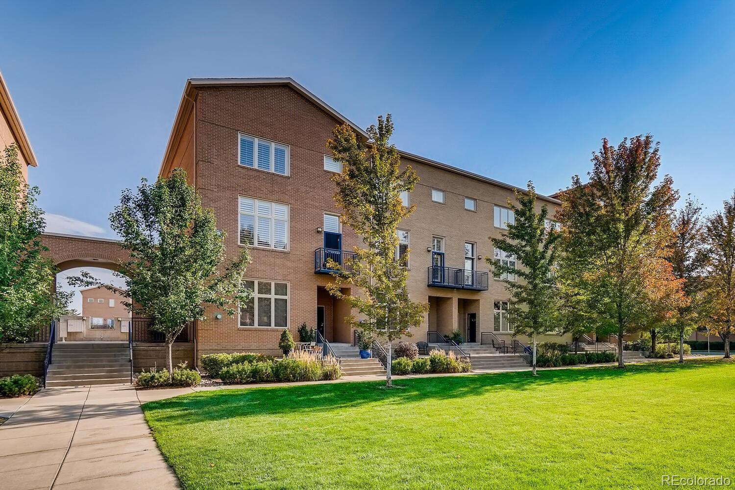 Photo of 190  Roslyn Street  1308, Denver, CO 80230