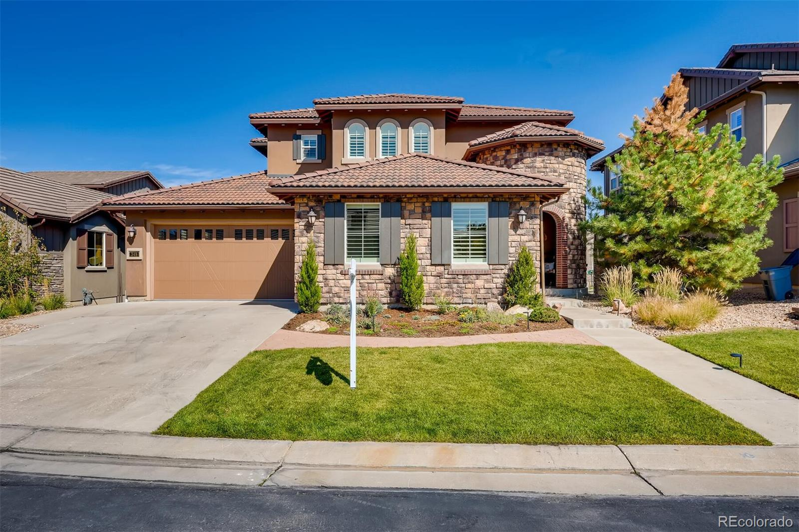 Photo of 349  Maplehurst Point, Highlands Ranch, CO 80126