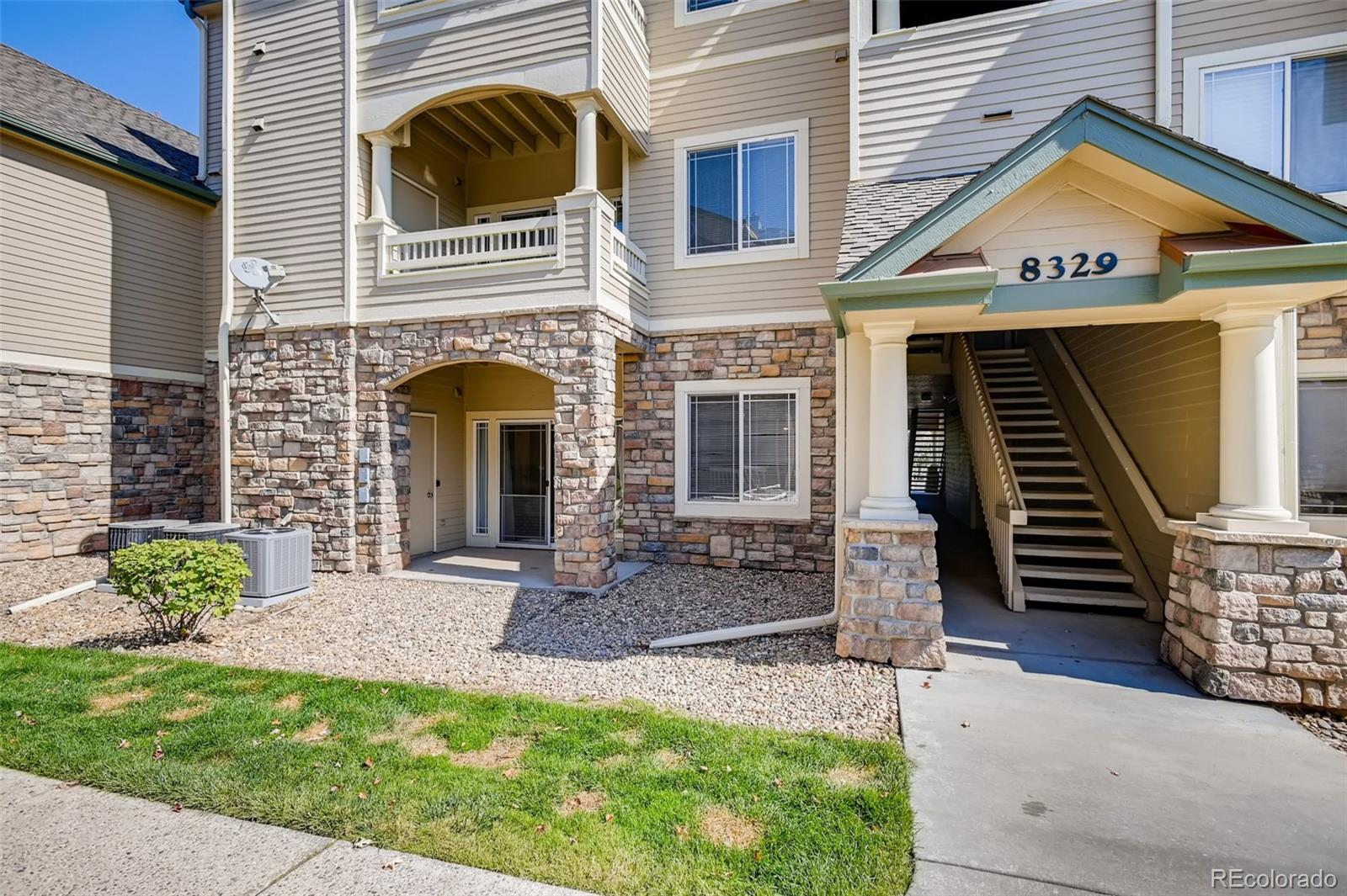 Photo of 8329 S Independence Circle  106, Littleton, CO 80128