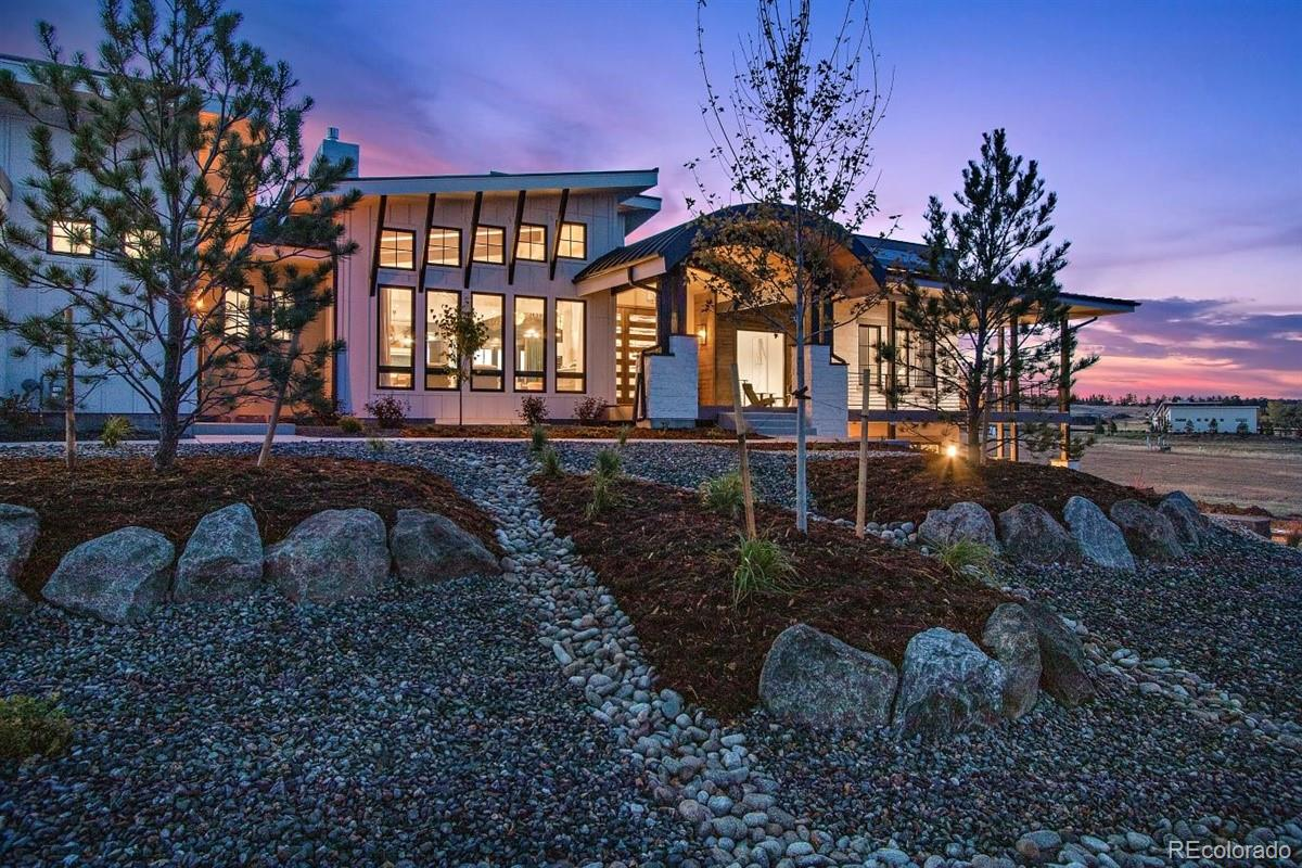 Photo of 2960  Red Kit Road, Franktown, CO 80116