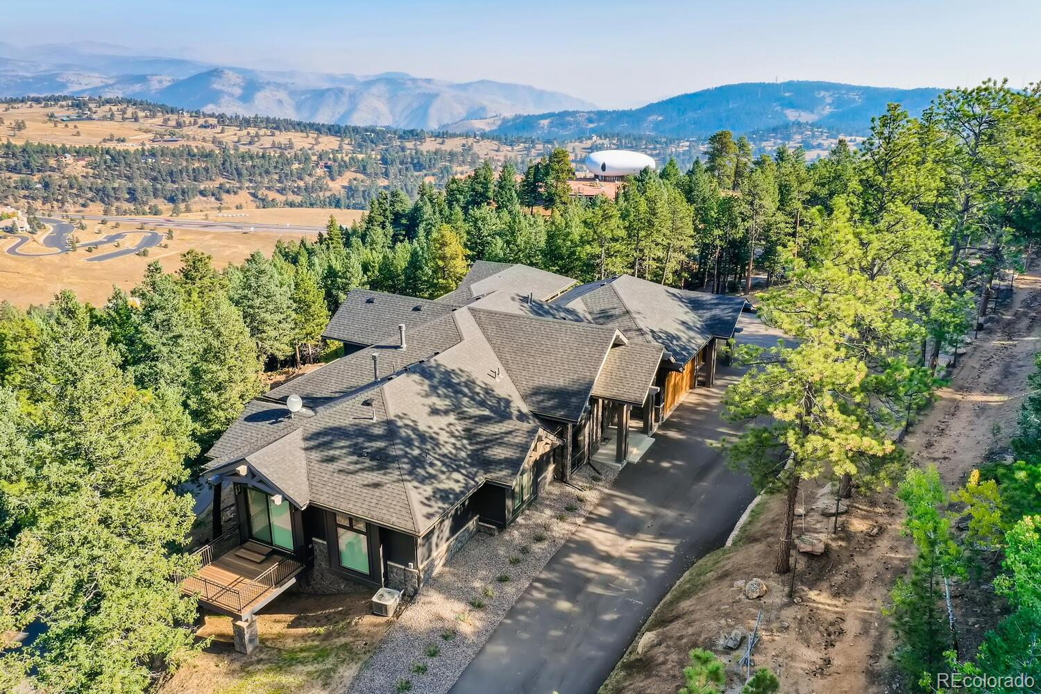Photo of 906  Visionary Trail, Golden, CO 80401