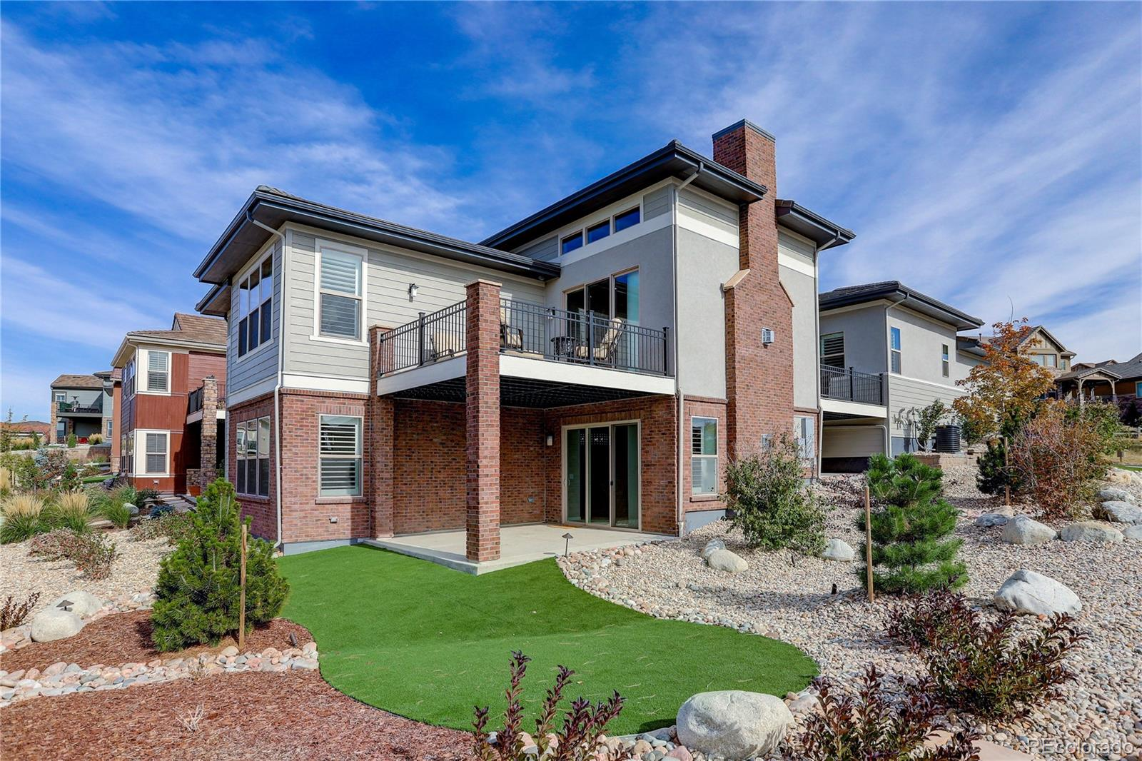 Photo of 785  Backcountry Lane, Highlands Ranch, CO 80126